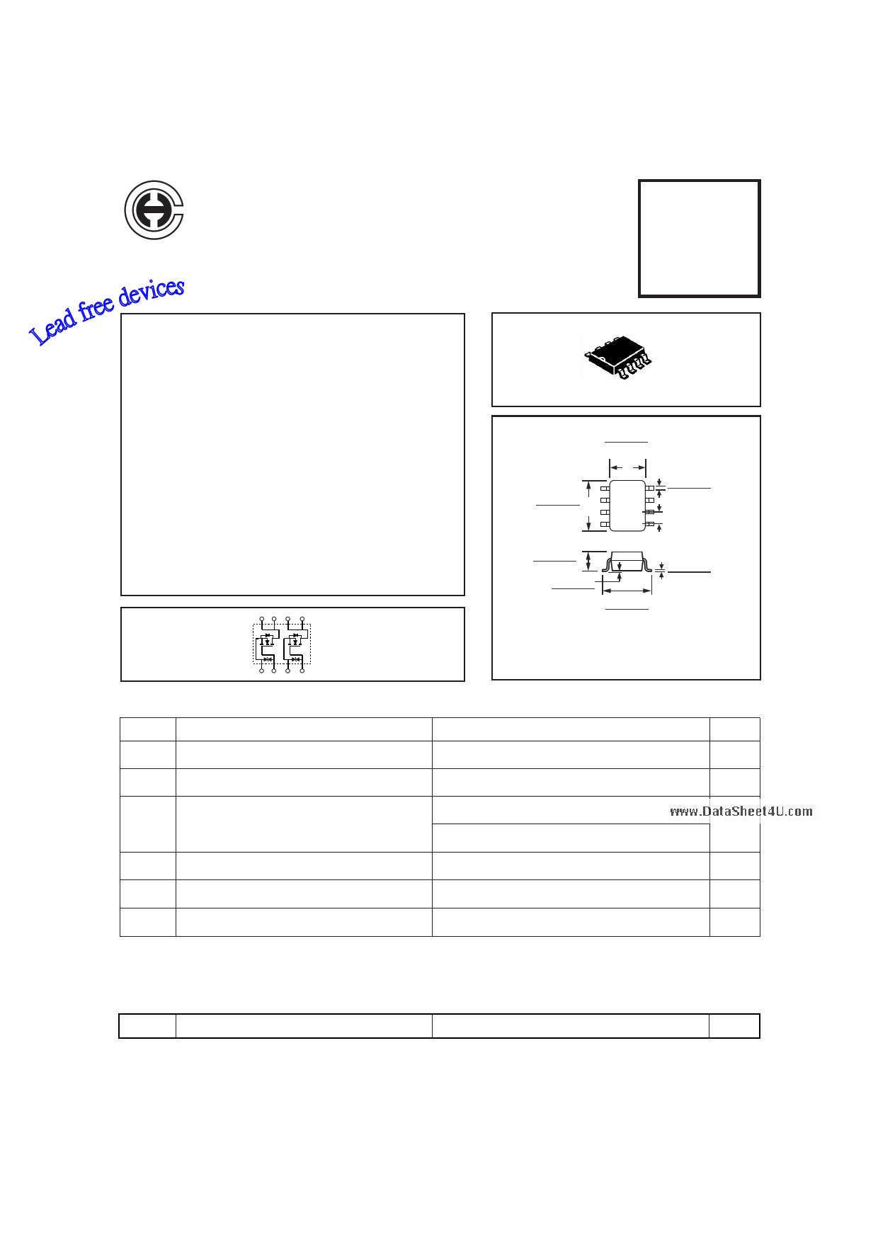 CHM8208JPT دیتاشیت PDF