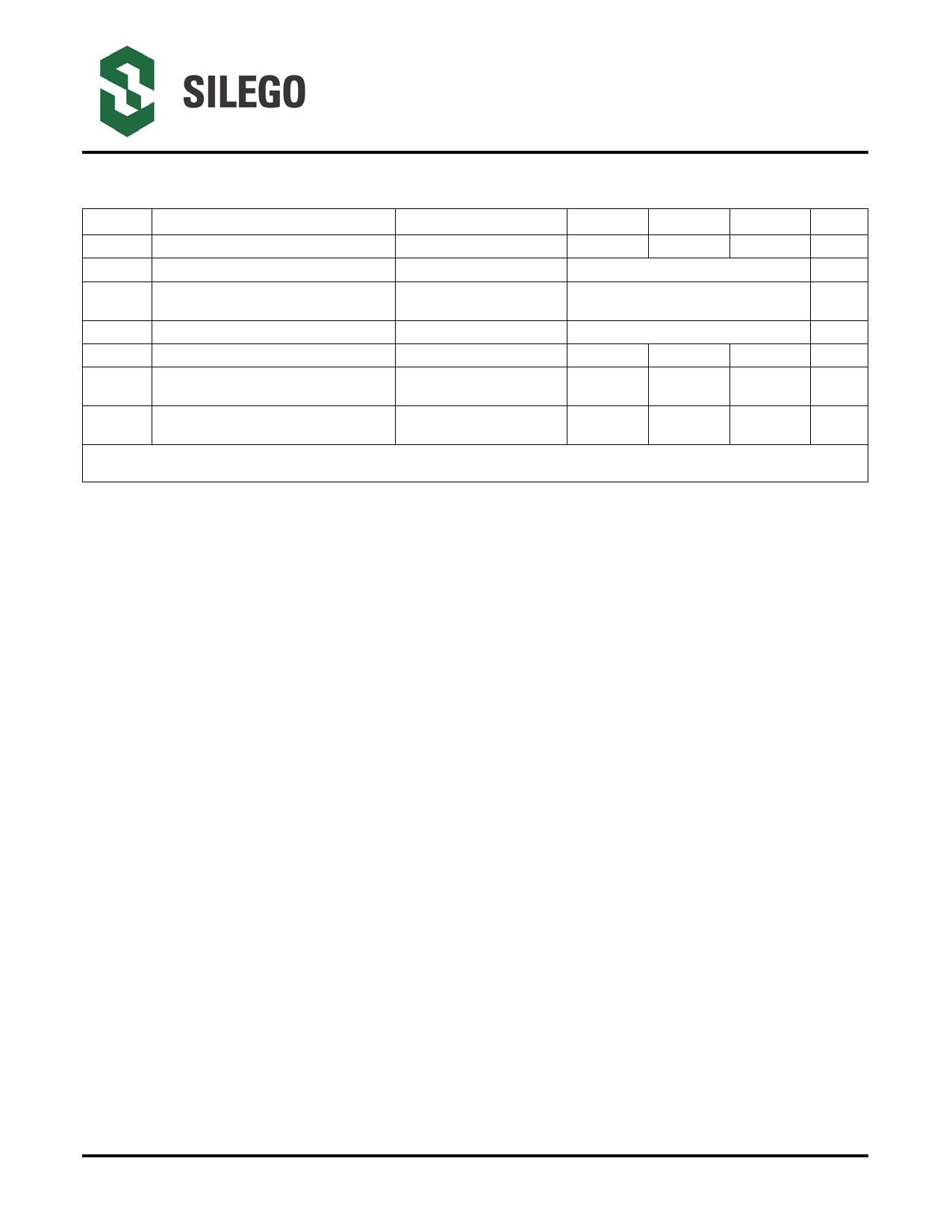 SLG3NB3331 pdf