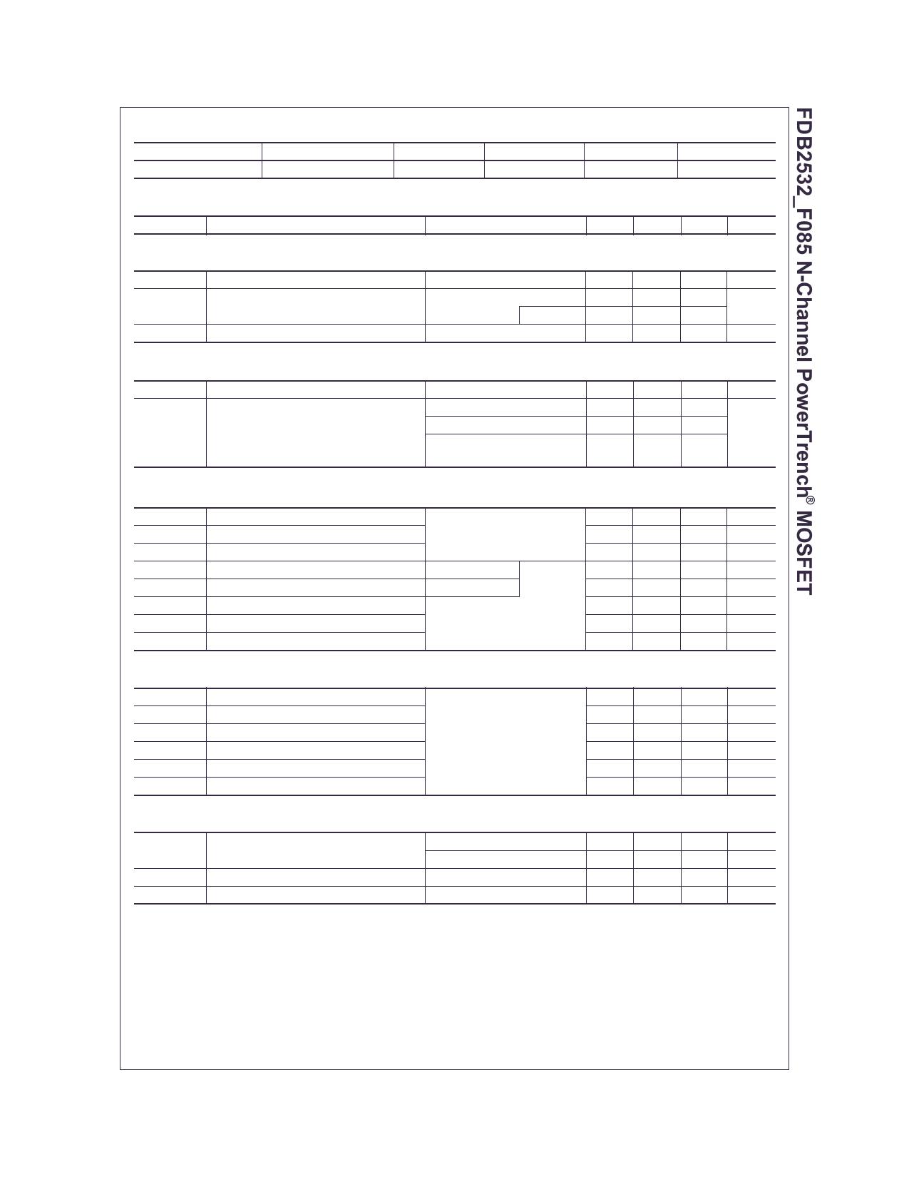 FDB2532_F085 pdf, equivalent, schematic