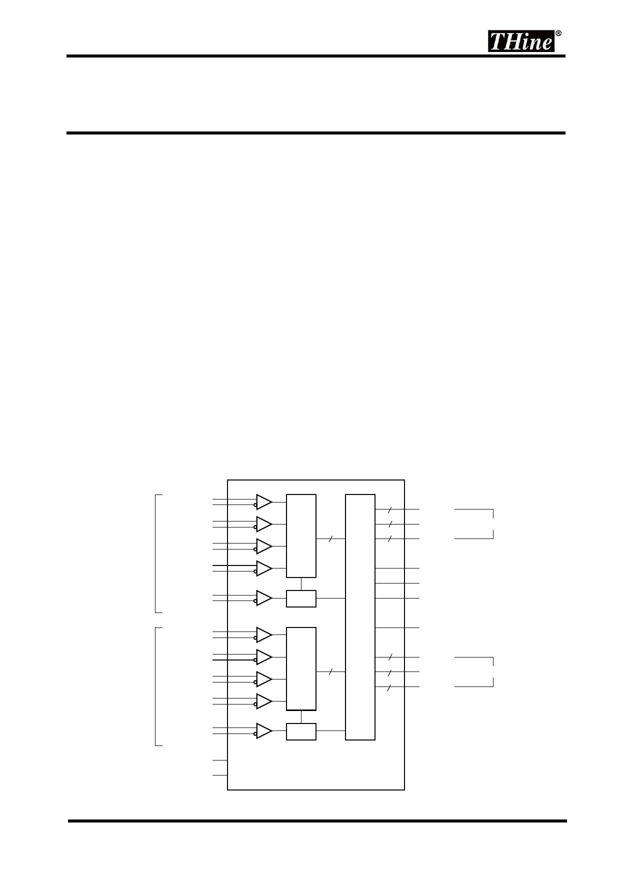 THC63LVD824A datasheet