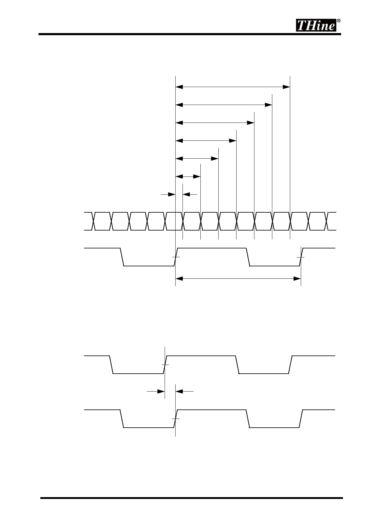 THC63LVD824A transistor, diode fet, igbt, scr