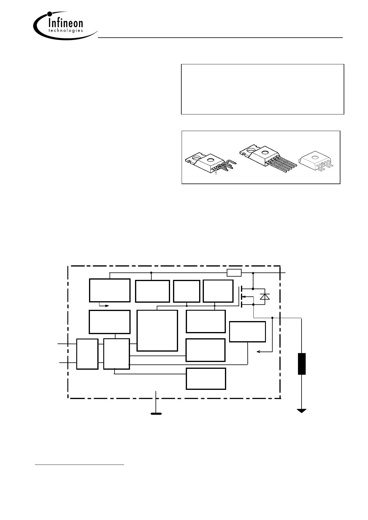 BTS442E2E3043 دیتاشیت PDF