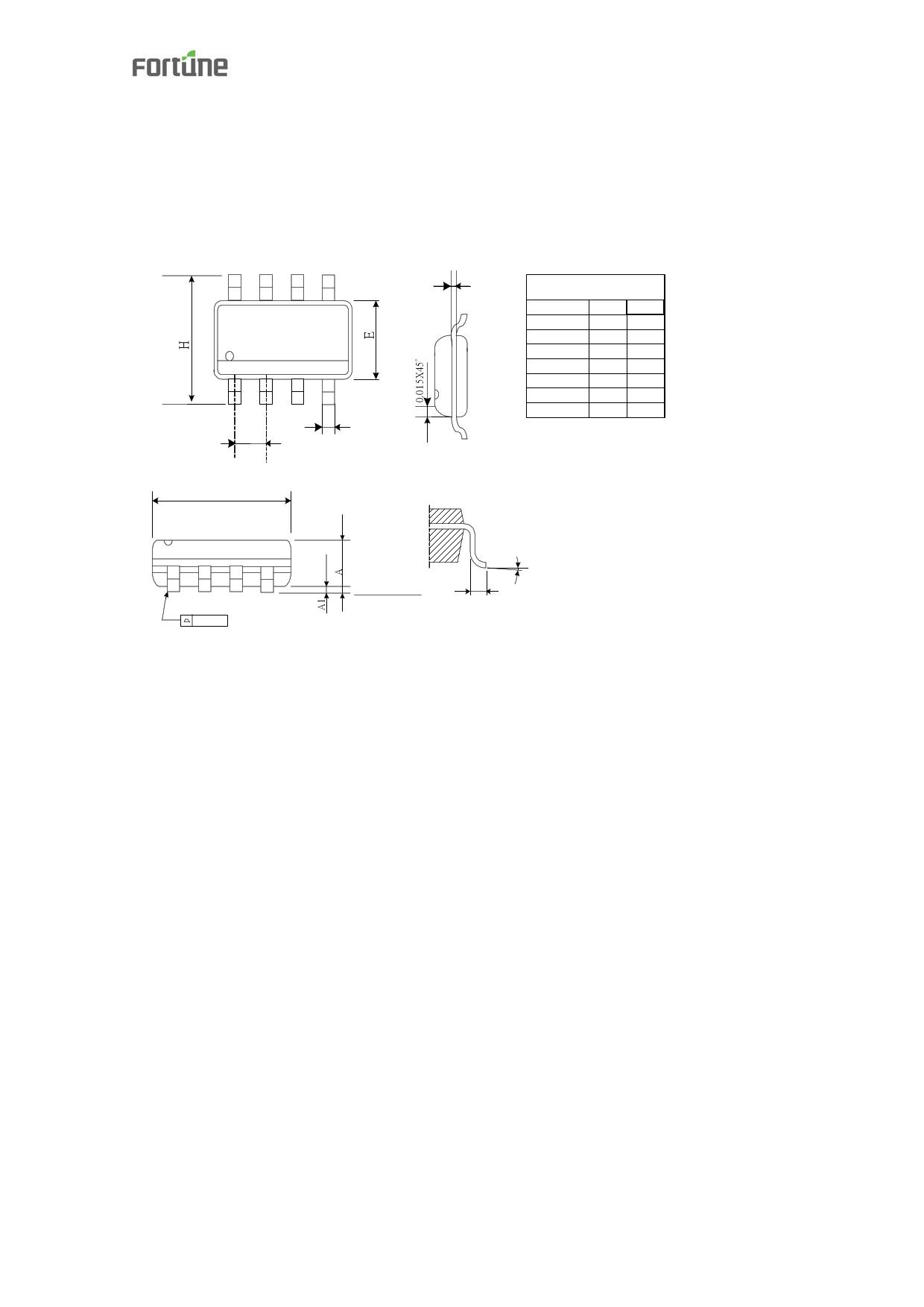 FS8802 arduino