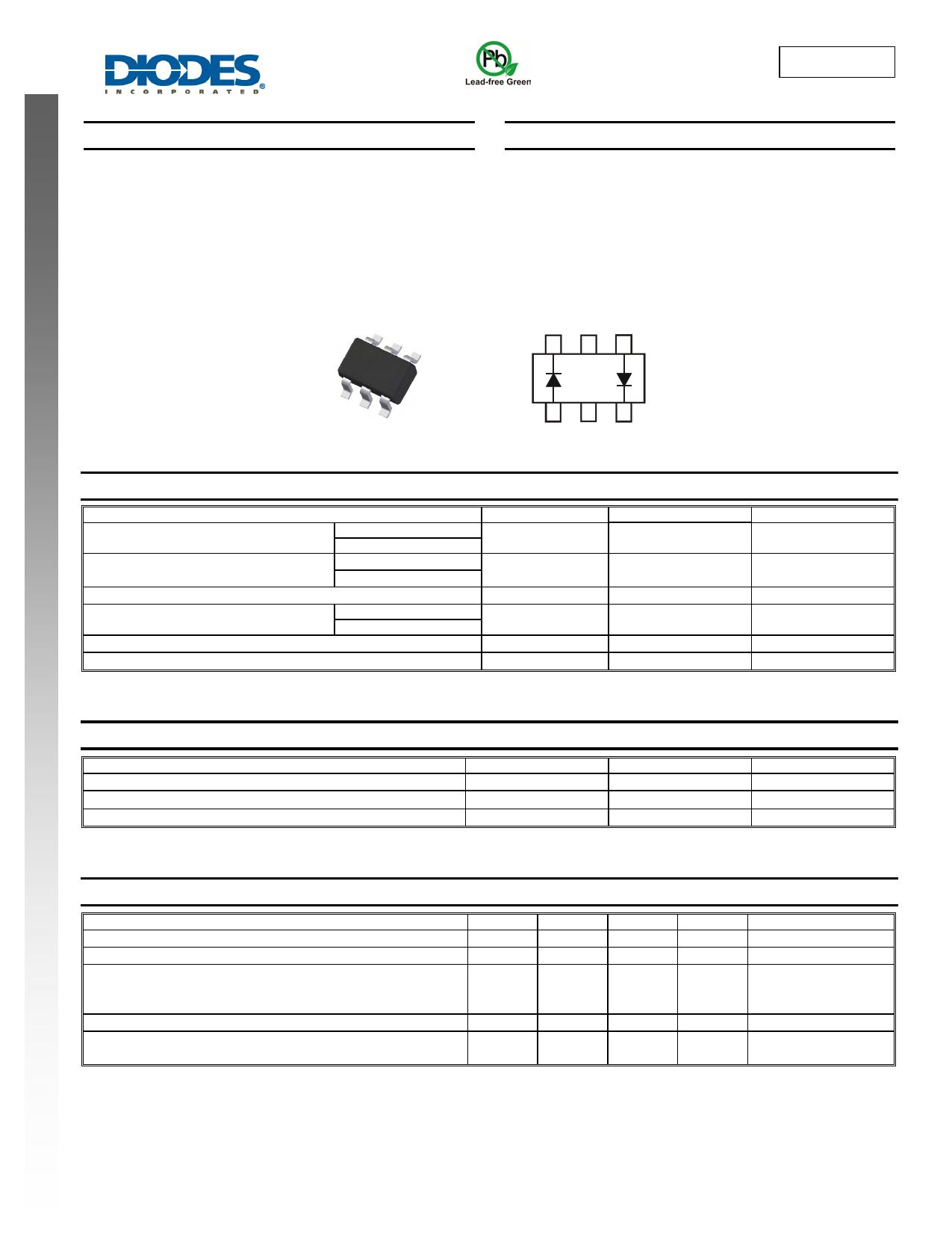 BAW101S دیتاشیت PDF