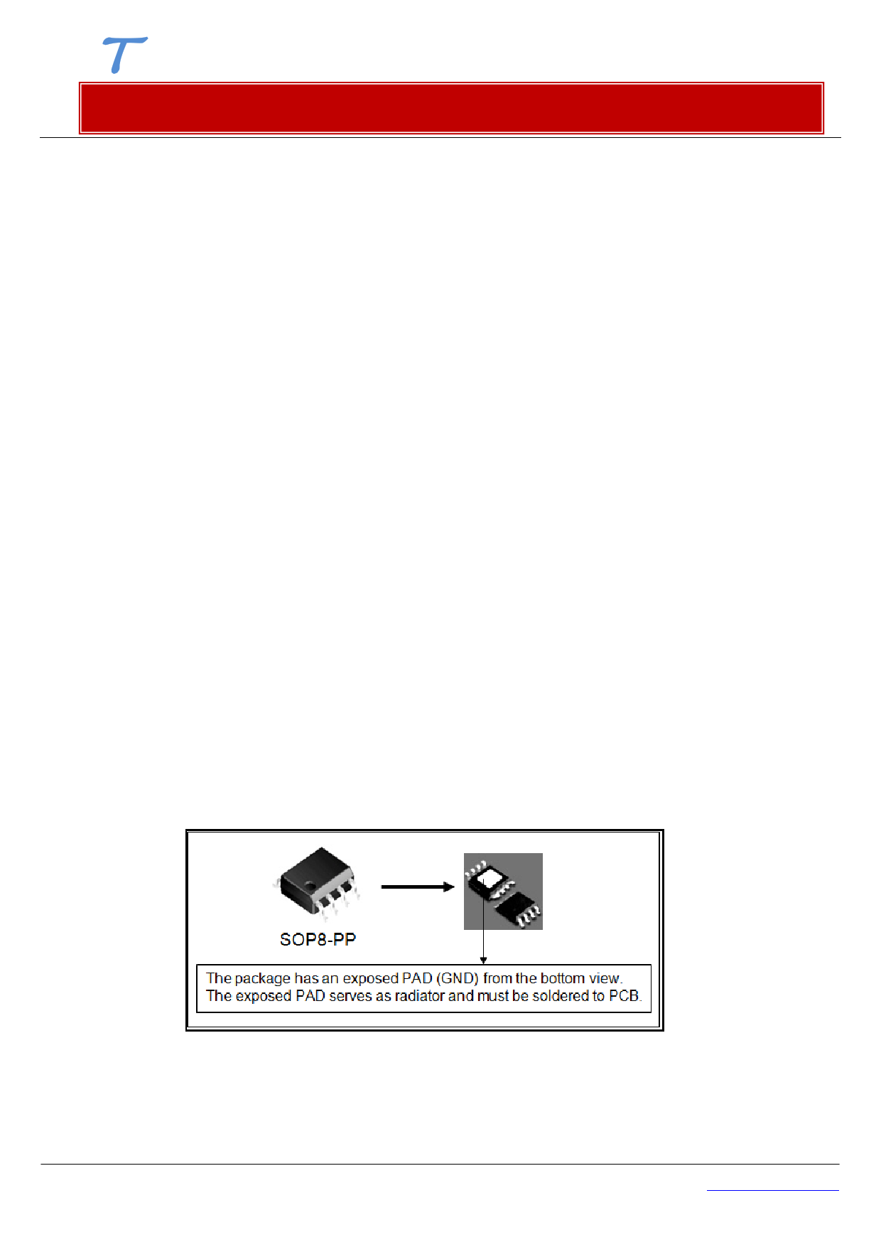 TD2776A دیتاشیت PDF