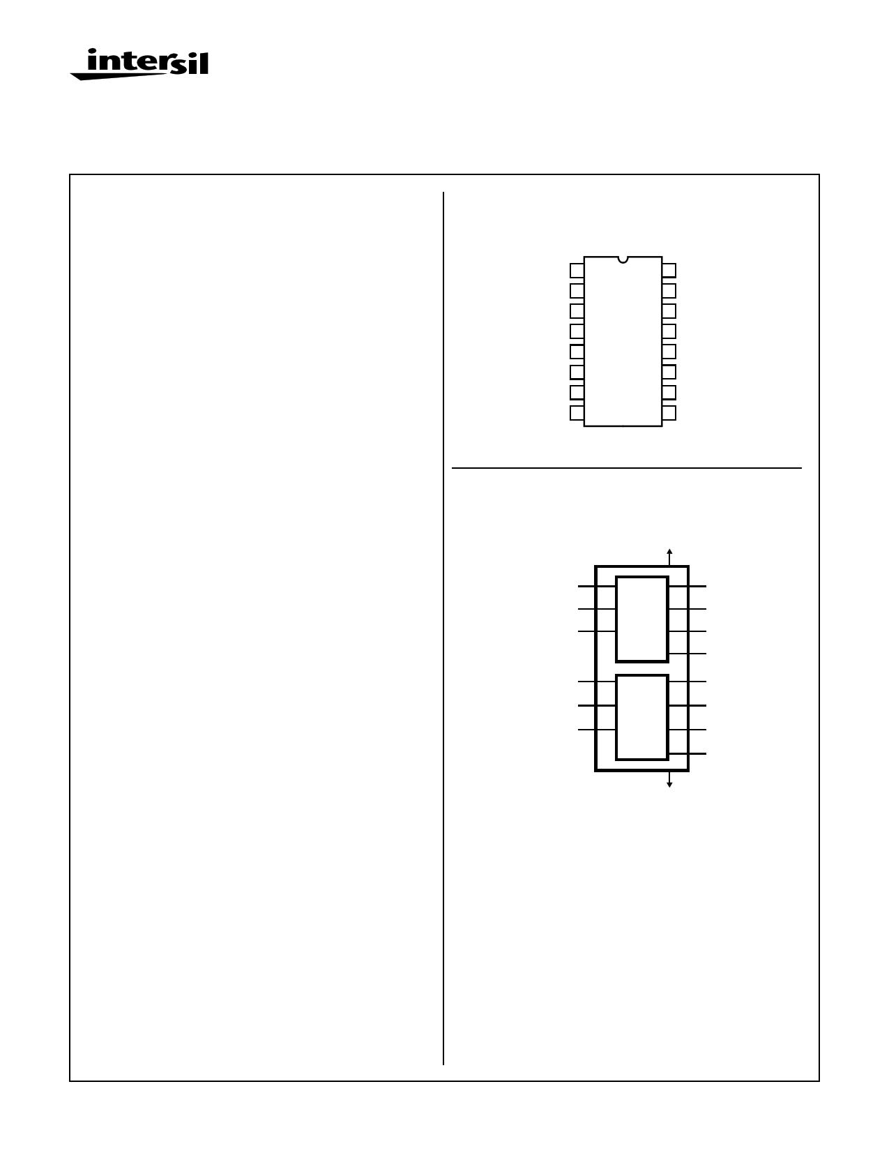 4015B دیتاشیت PDF