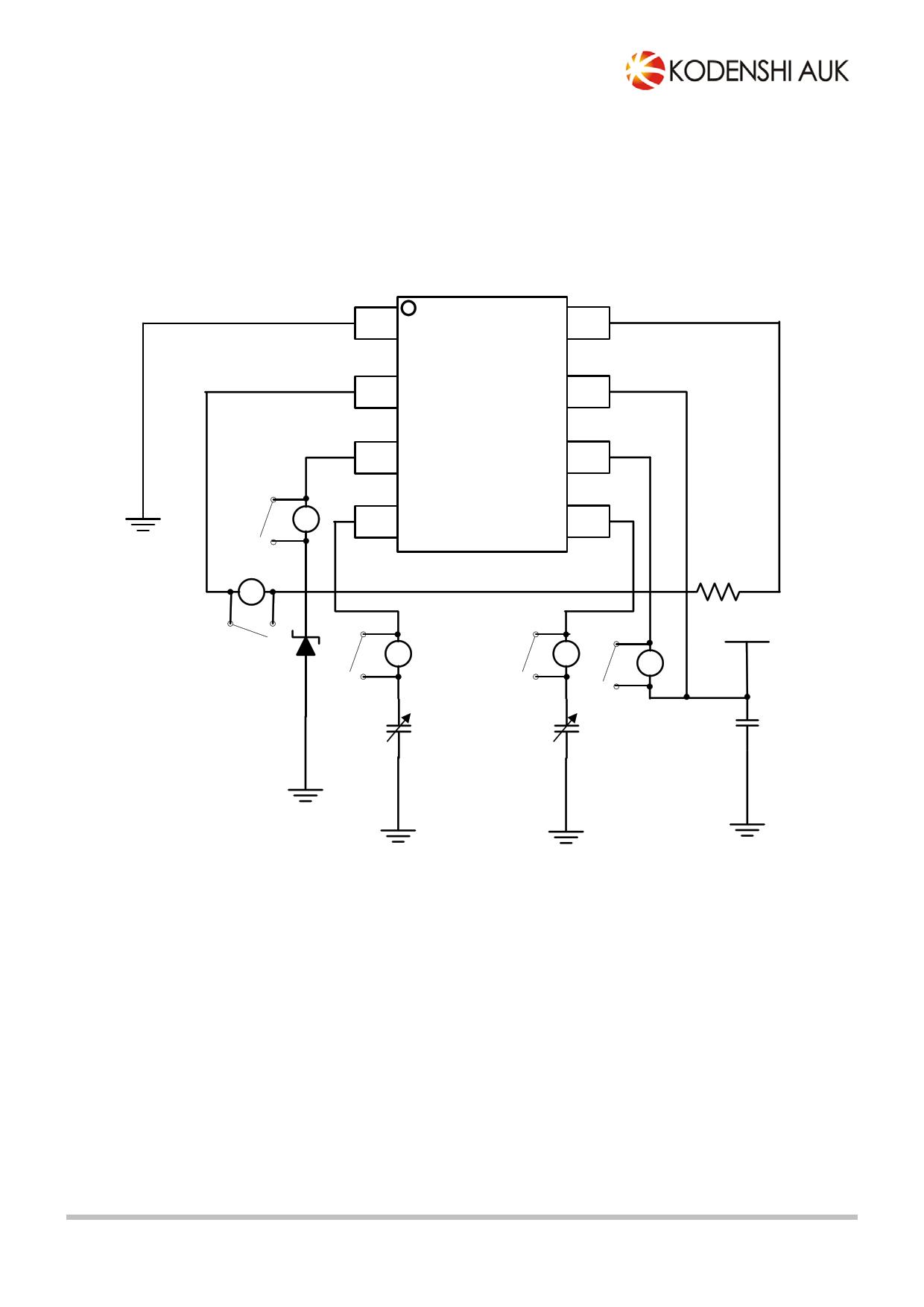 S8082 arduino