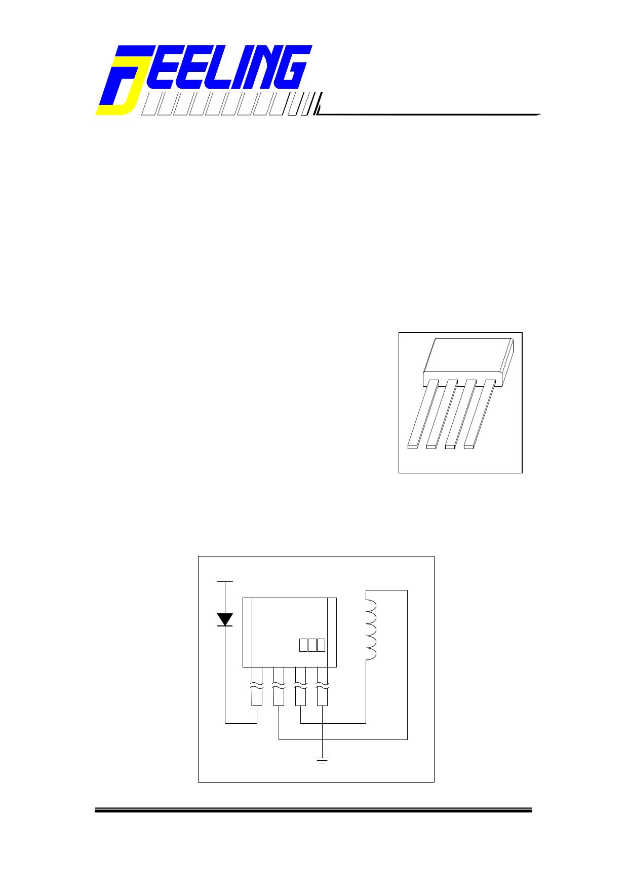 FS319 دیتاشیت PDF