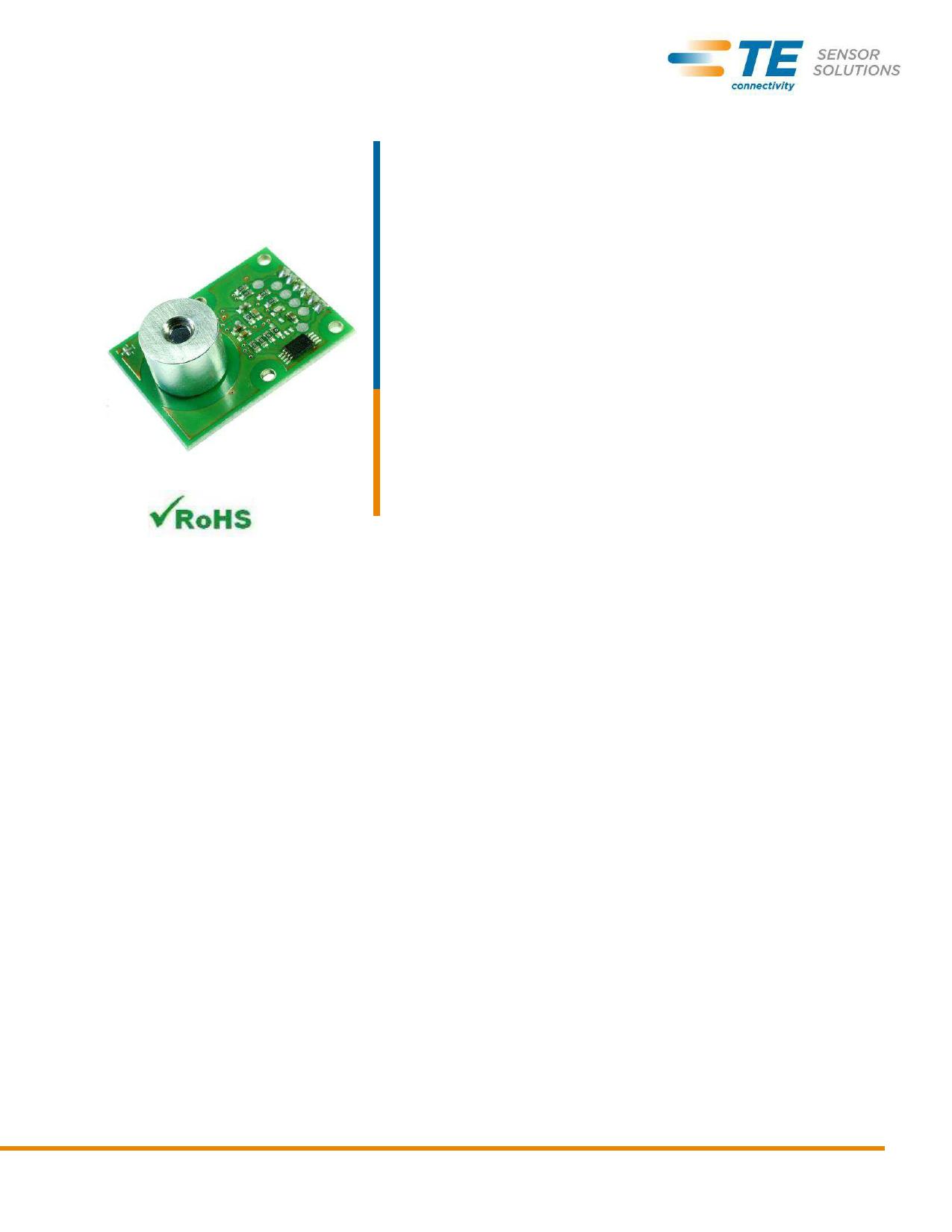 TSEV01S01C10 datasheet