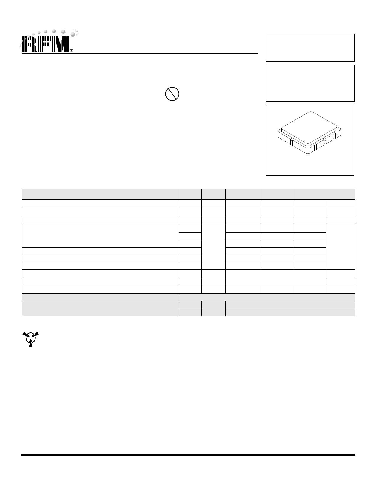 Rf3171d Datasheet Pdf Pinout Saw Filter