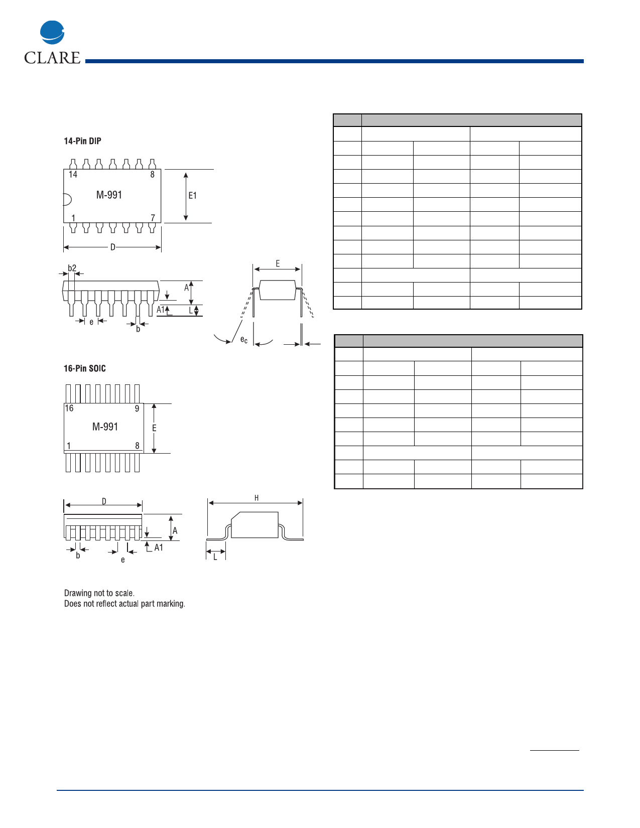 M-991-01SMTR pdf