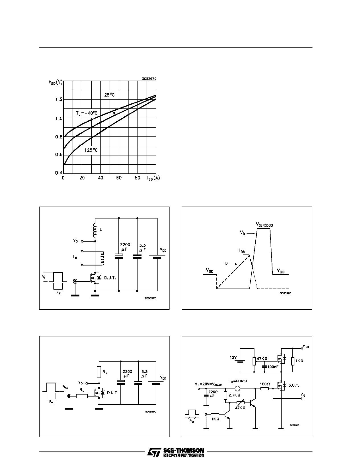 IRFZ40FI 電子部品, 半導体