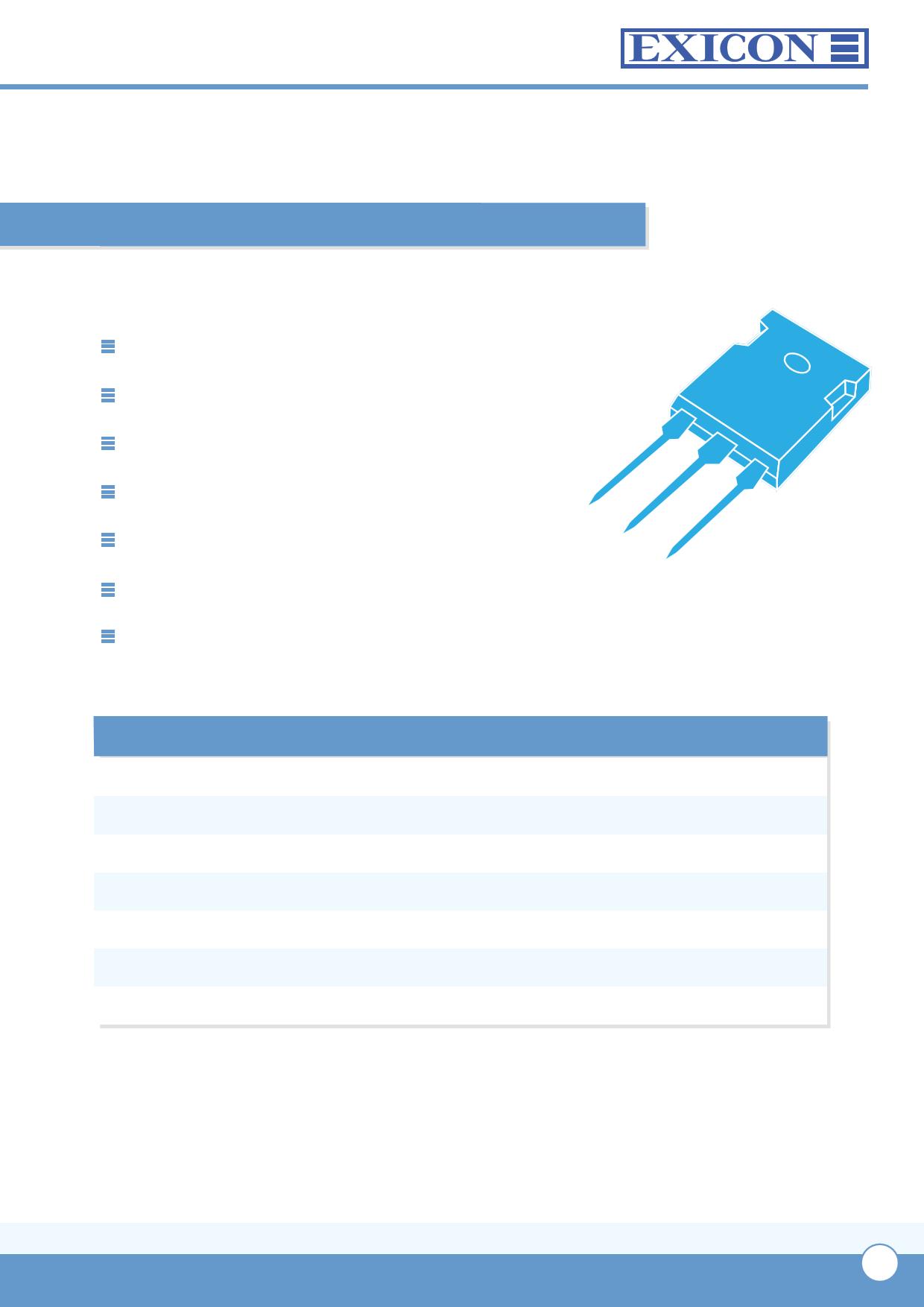 ECX10P20 دیتاشیت PDF