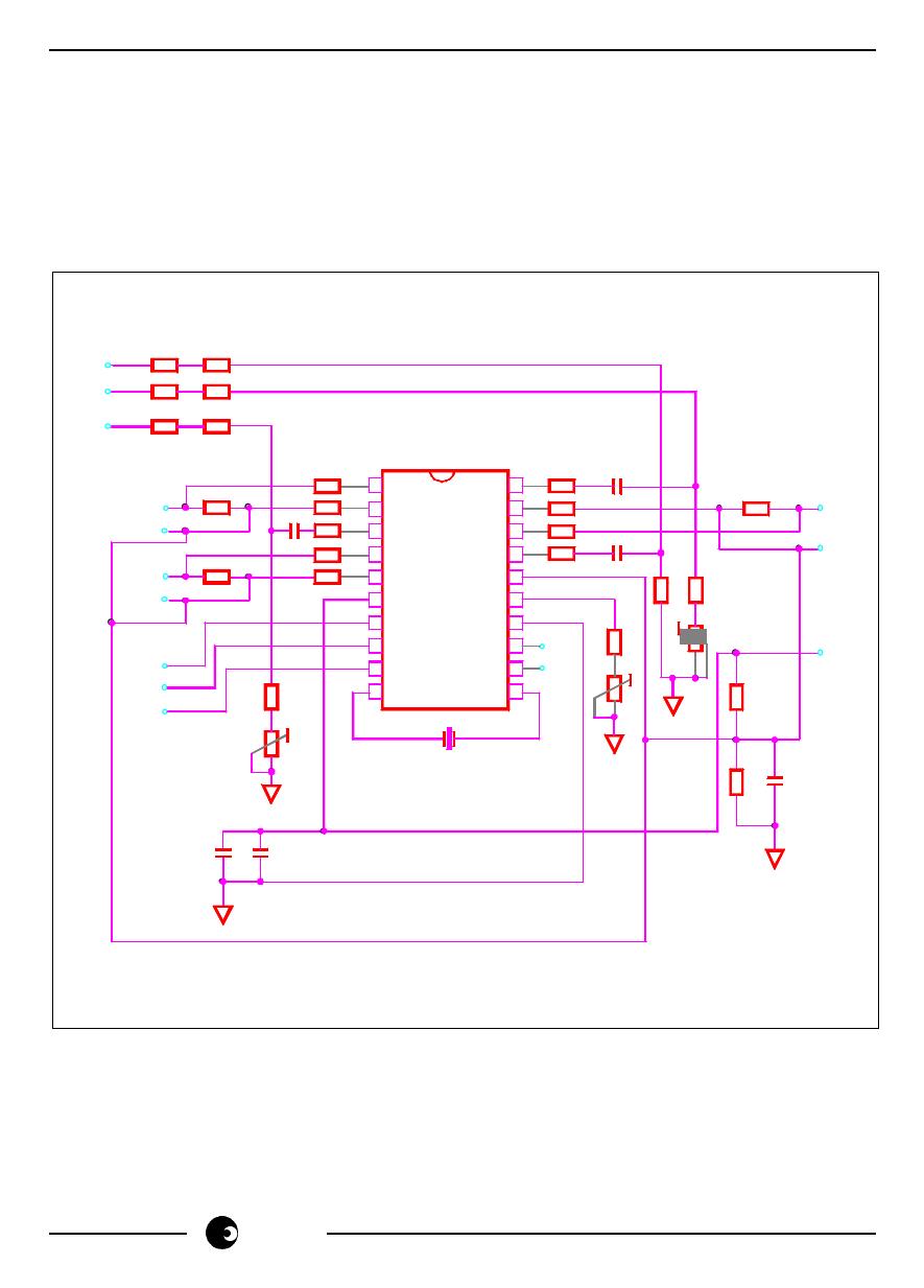 SA9605 arduino