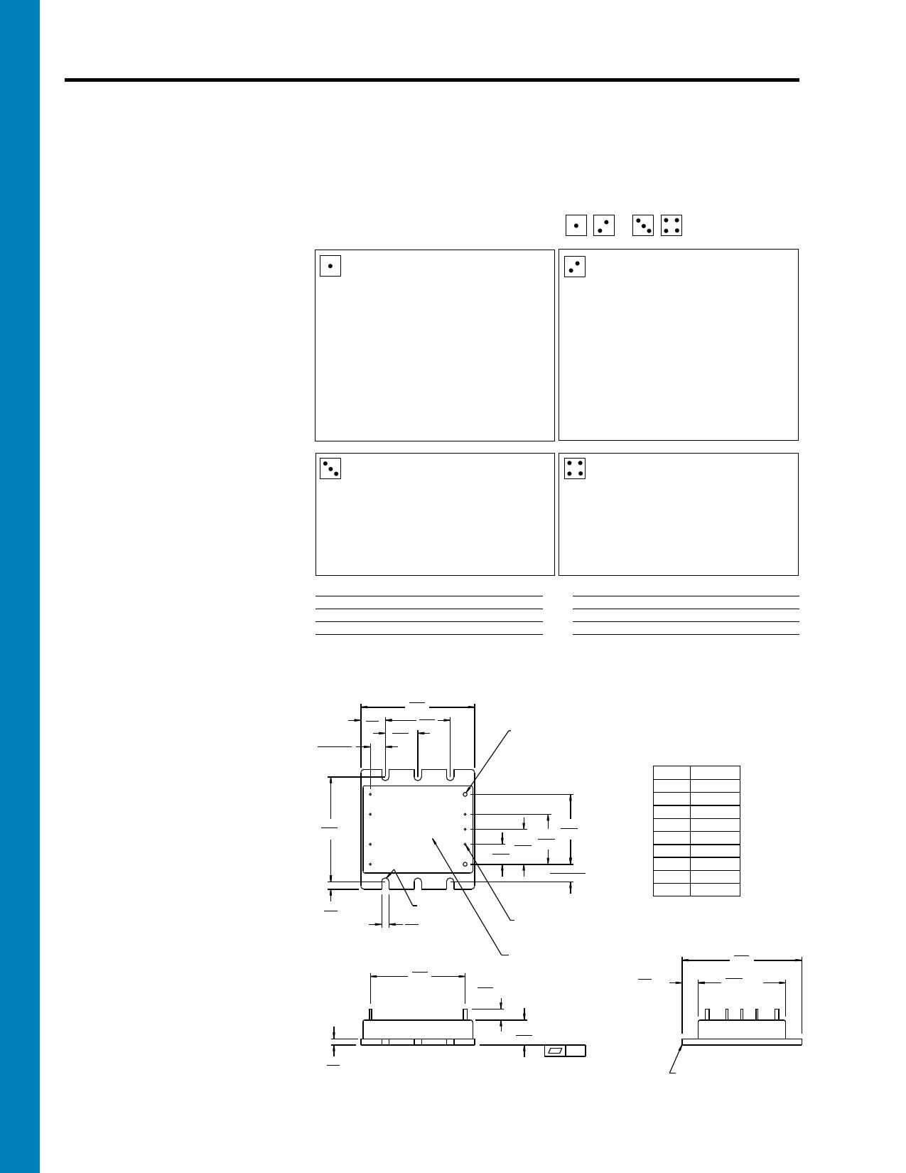 VI-J3DMX Datenblatt PDF
