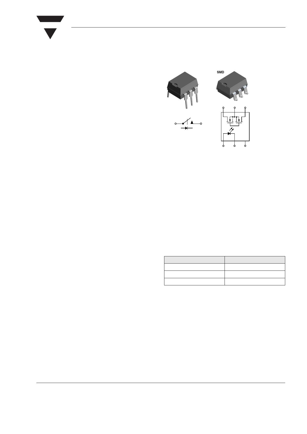 LH1518AT دیتاشیت PDF