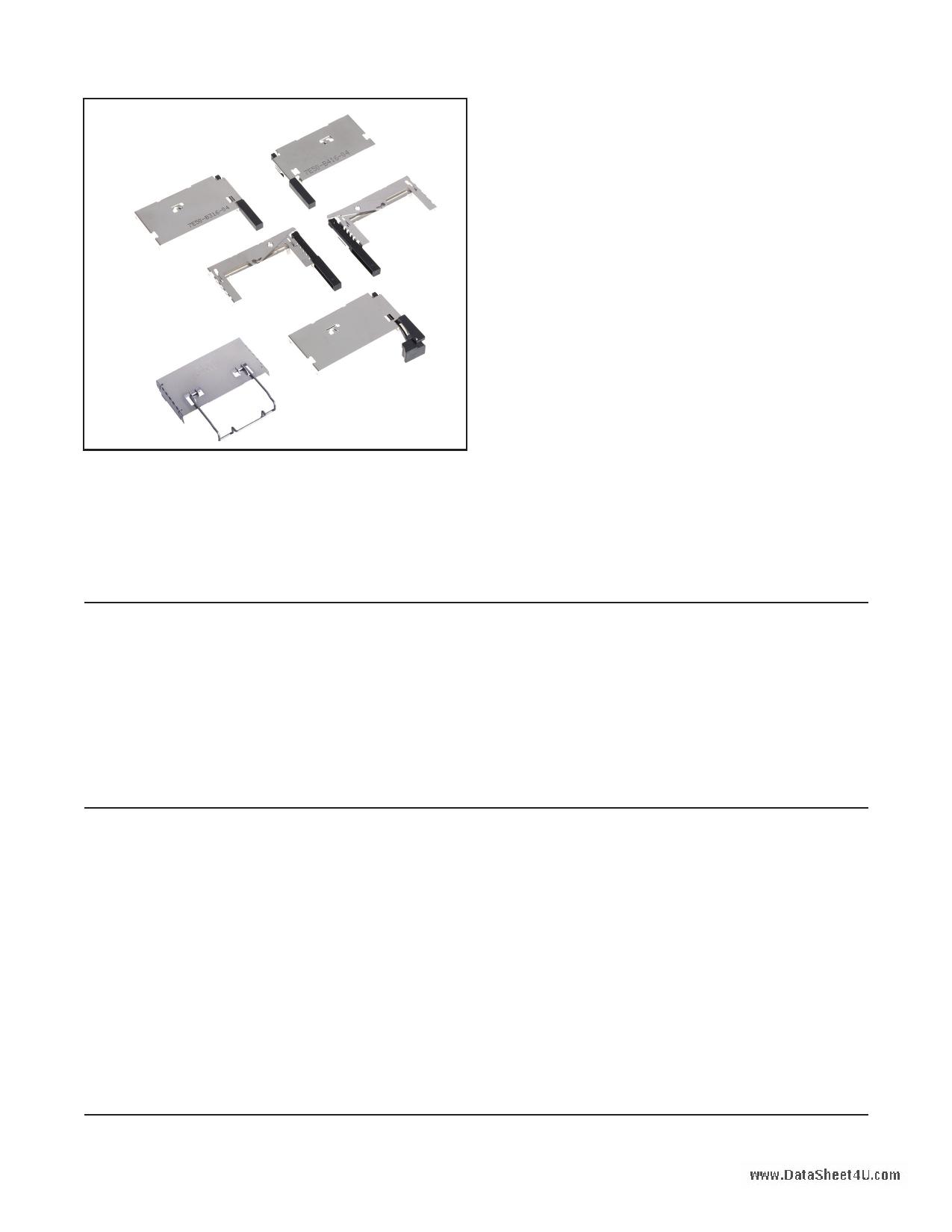 7E50 دیتاشیت PDF