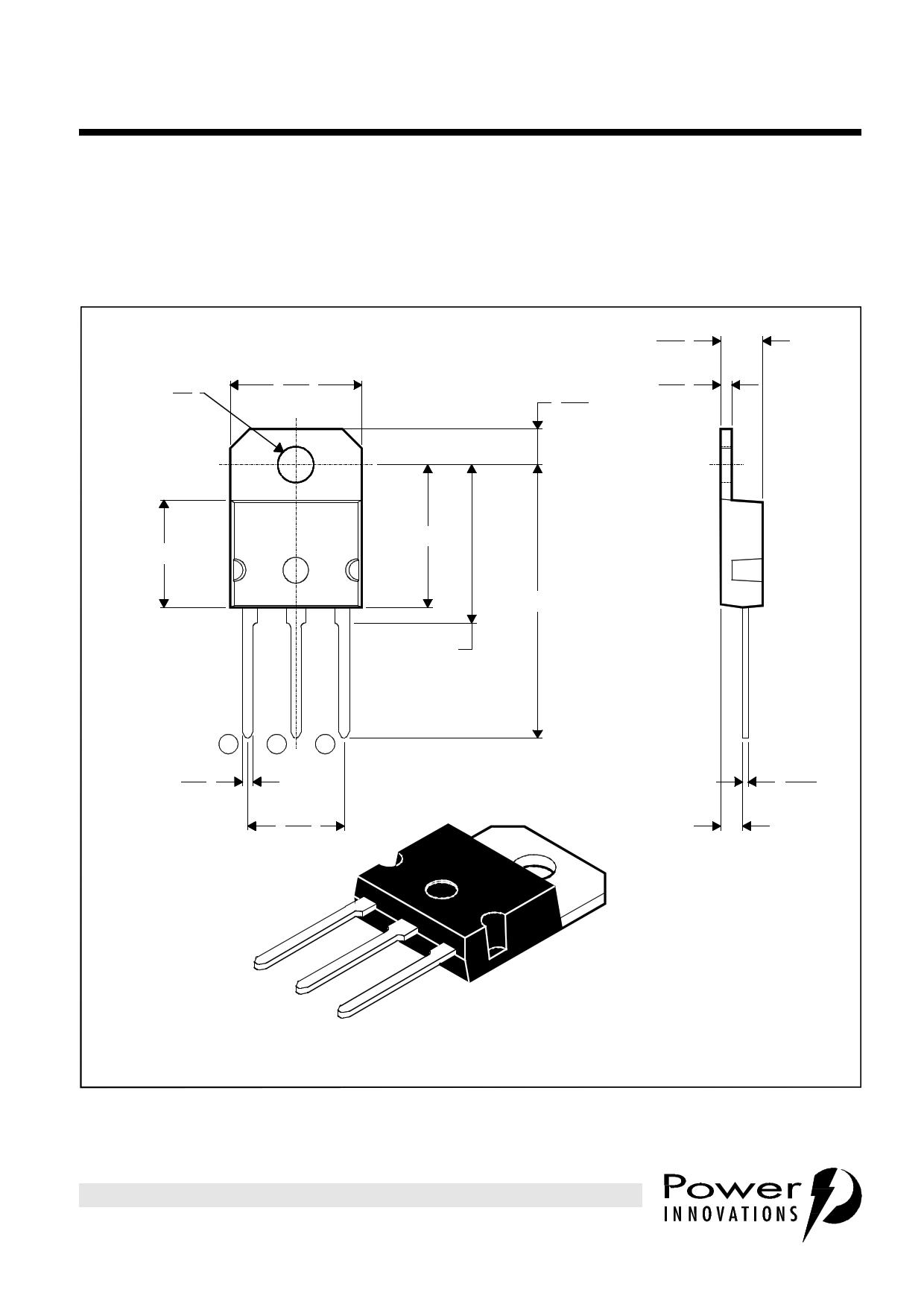 BD250 pdf