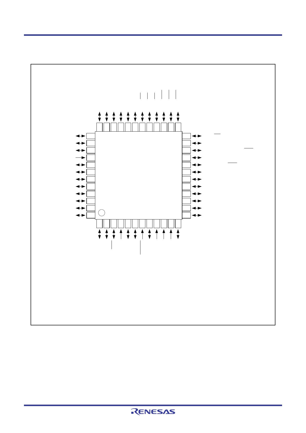 R5F21228DFP 전자부품, 판매, 대치품