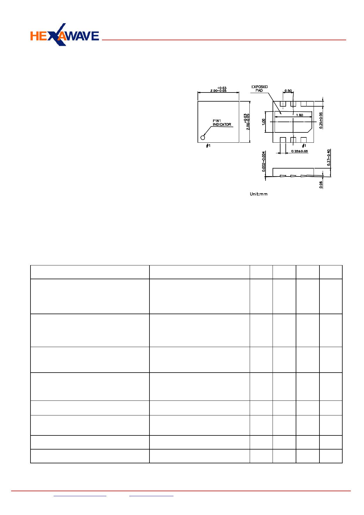 HWS506 Datasheet, HWS506 PDF,ピン配置, 機能