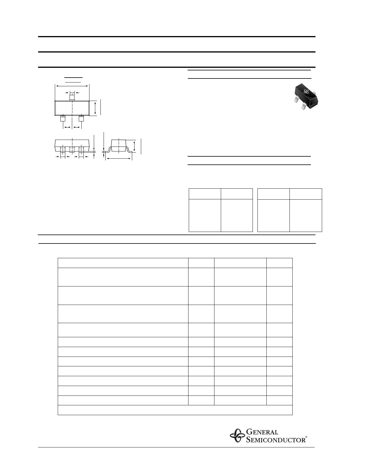 BC846 Datasheet, BC846 PDF,ピン配置, 機能