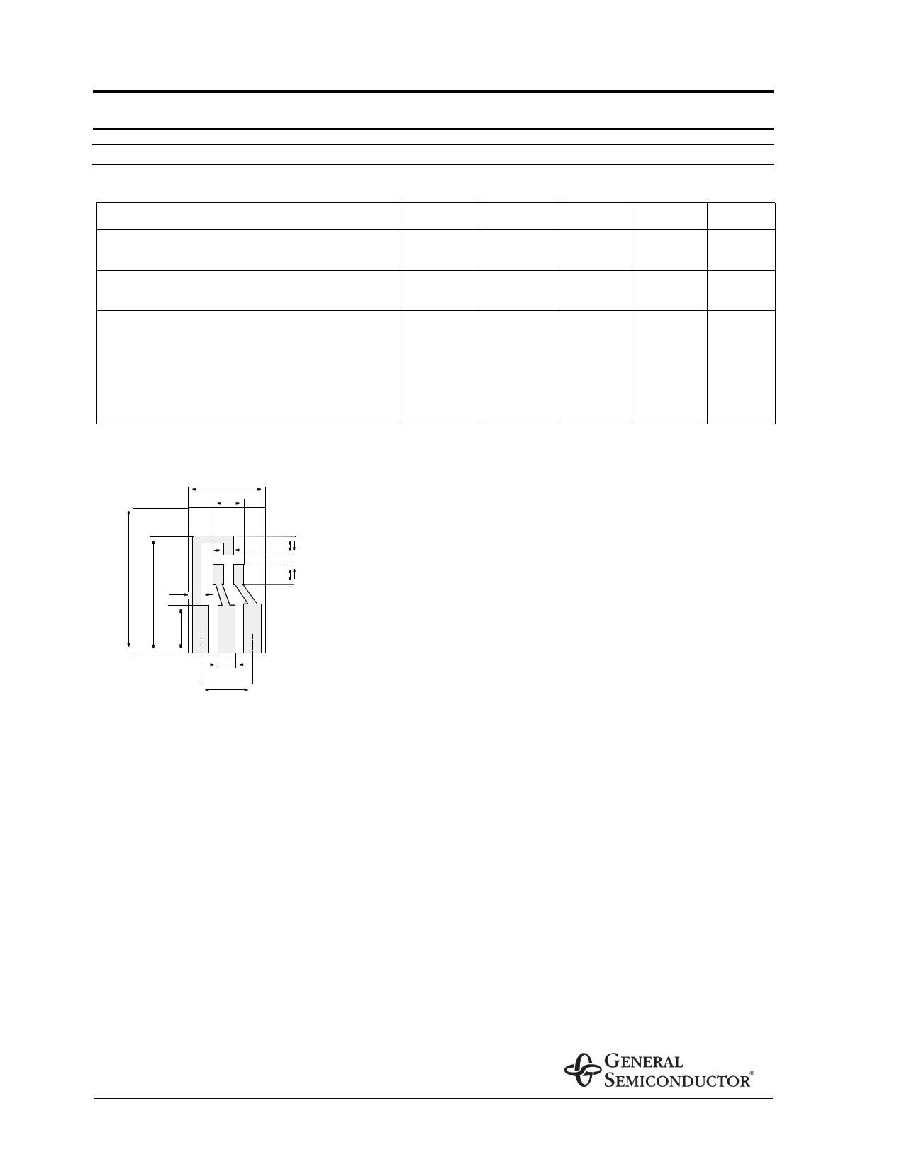 BC846 pdf, ピン配列