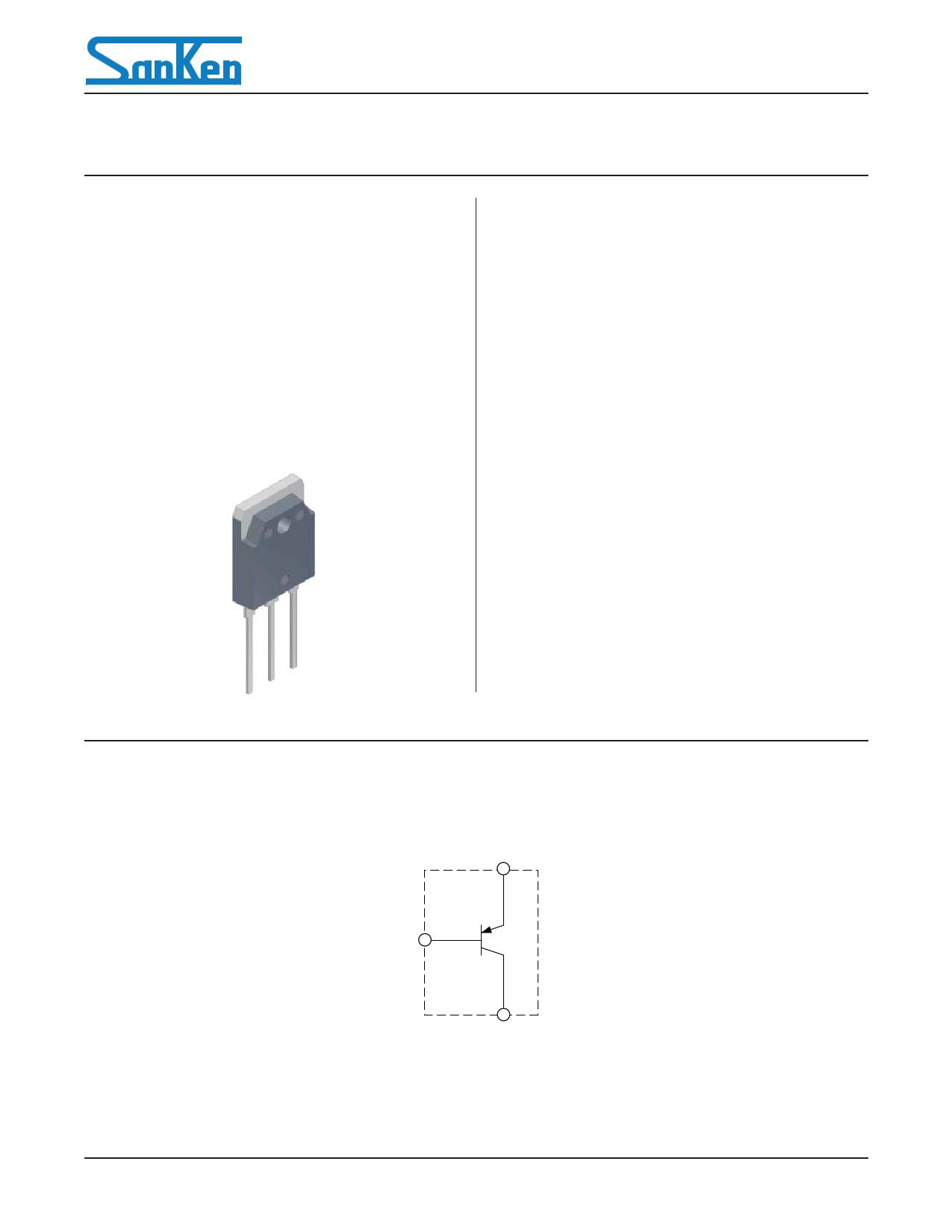 2SA2223A Datenblatt PDF