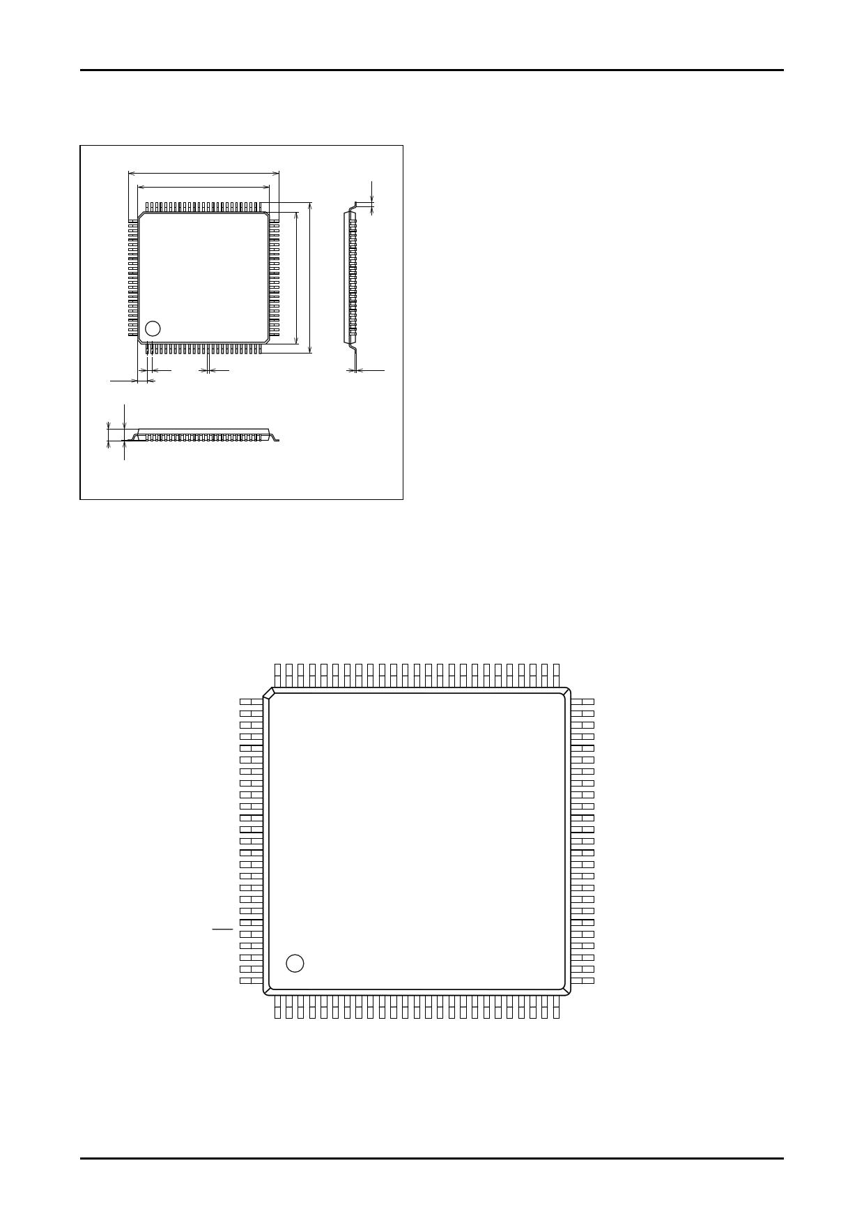 LC75806PT pdf