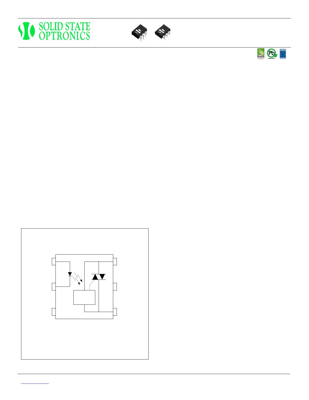 TD3083 دیتاشیت PDF