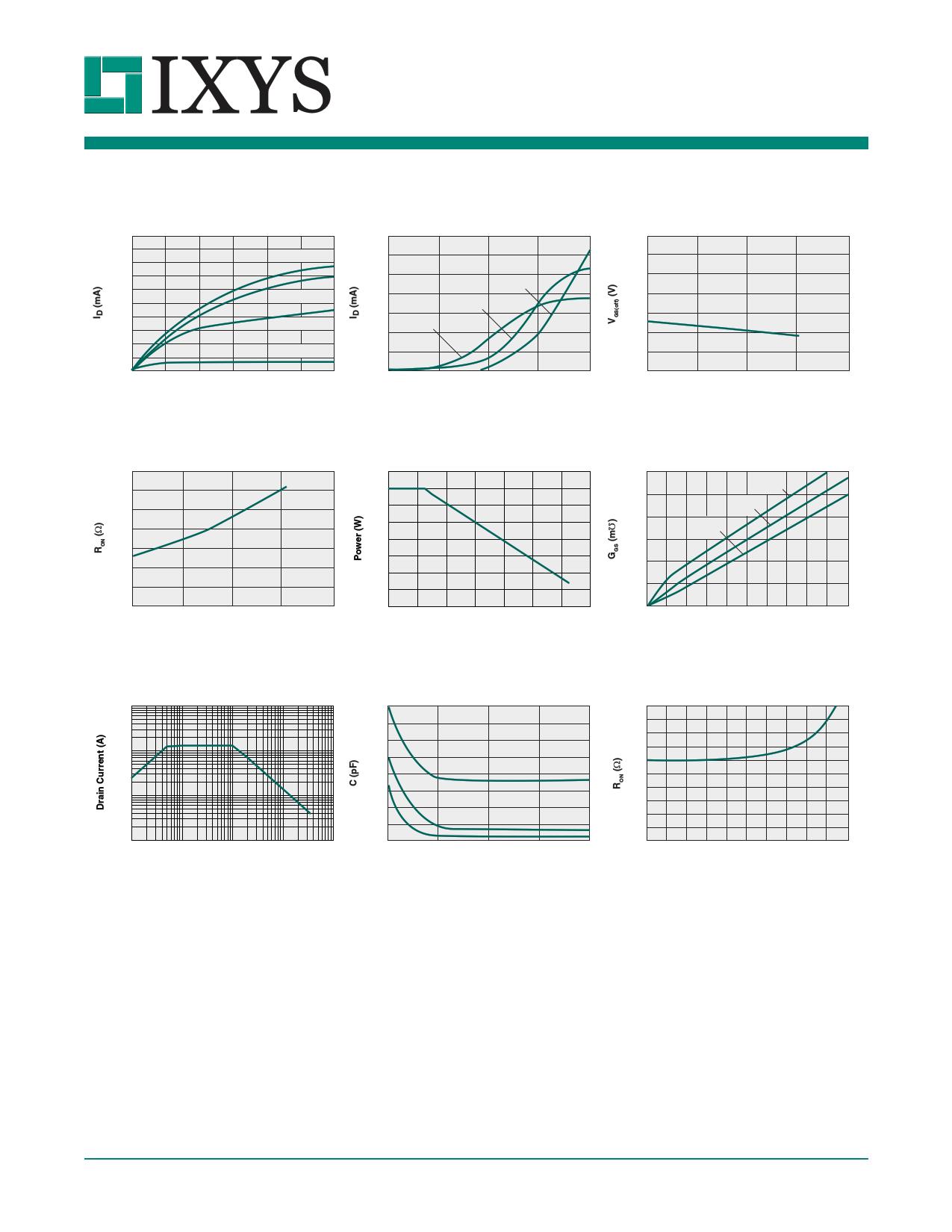 CPC3720 pdf, ピン配列