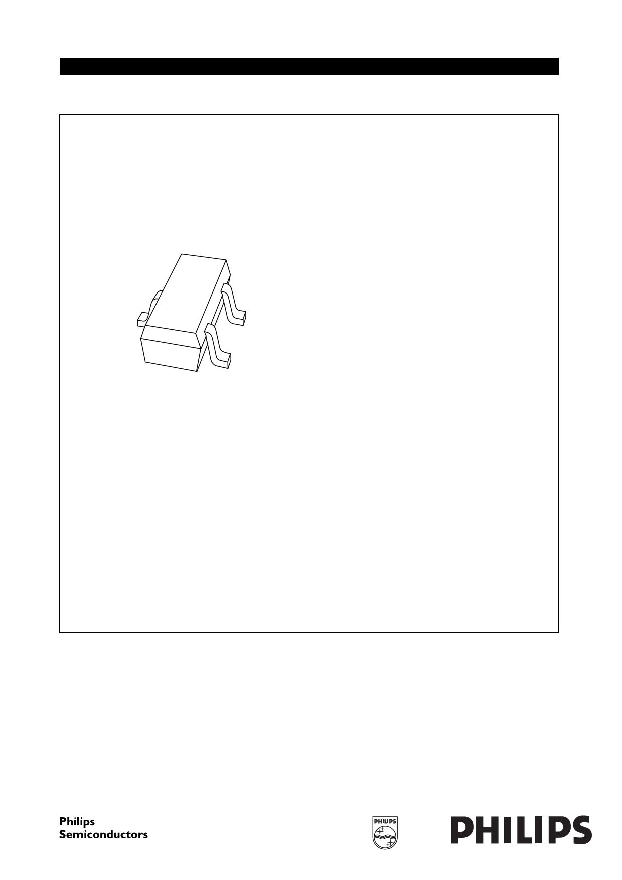 PDTC144 دیتاشیت PDF