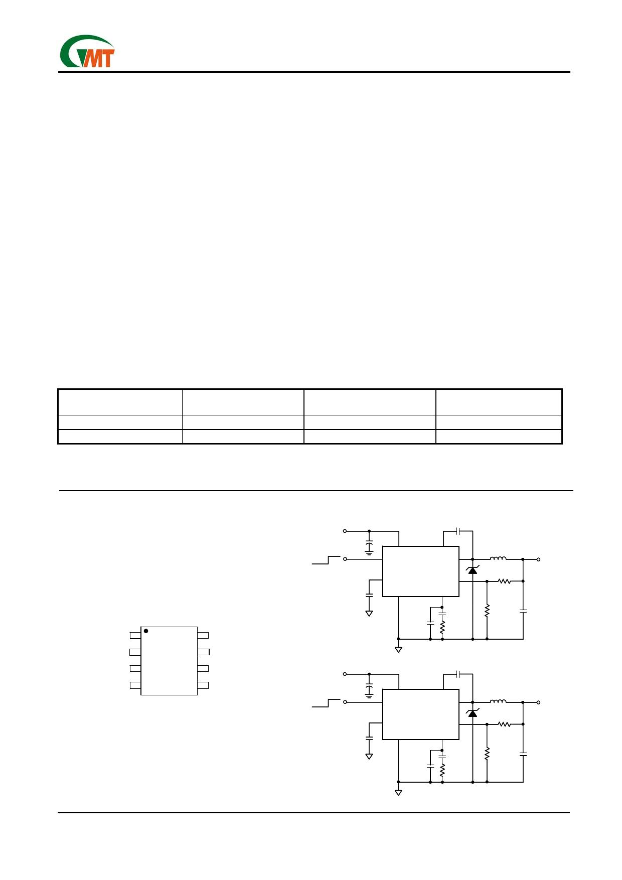 G5754A Datasheet, G5754A PDF,ピン配置, 機能