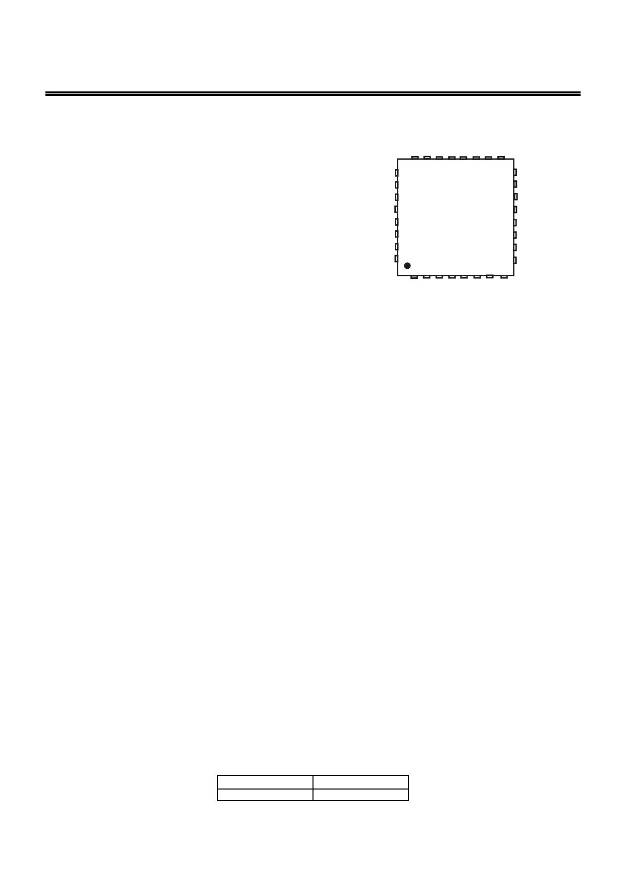 QT1081 datasheet