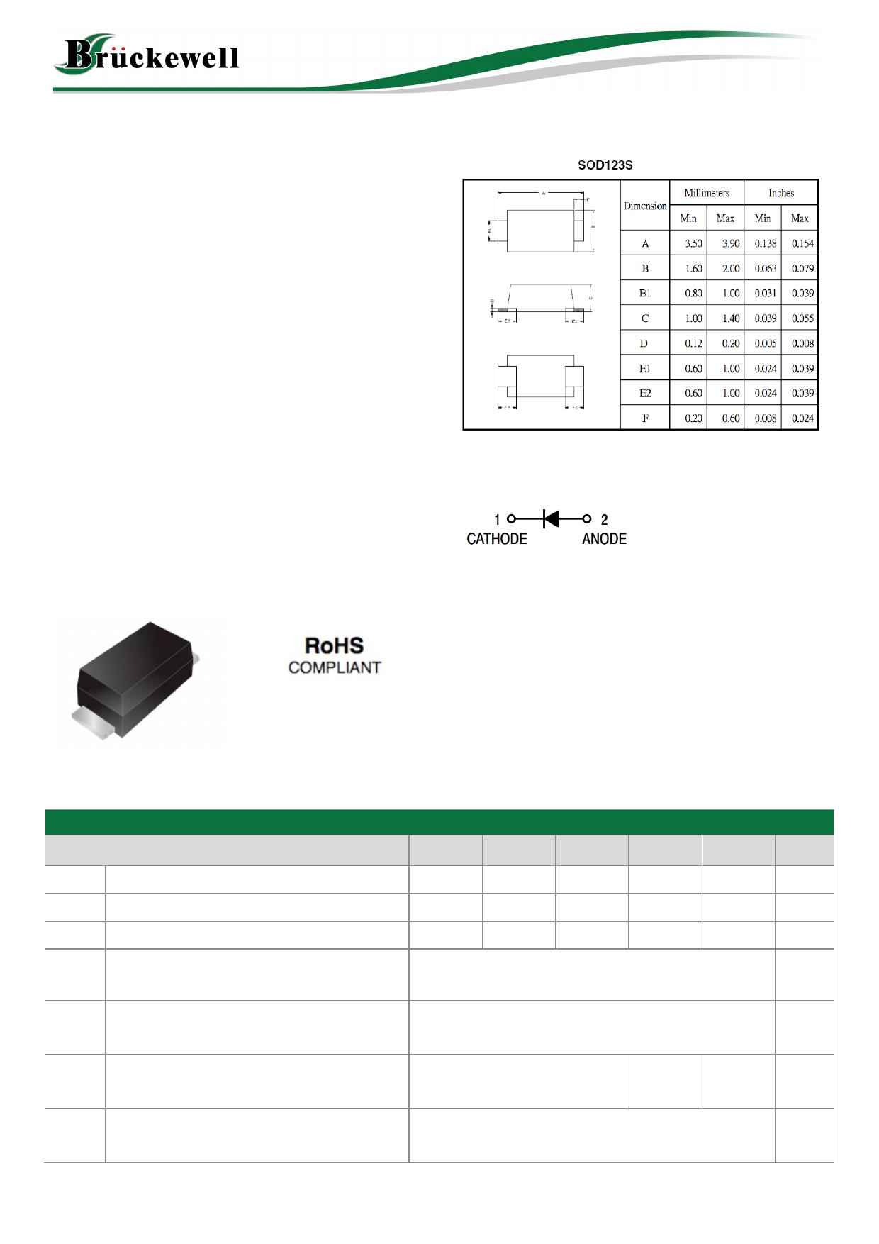 ES1002FL دیتاشیت PDF