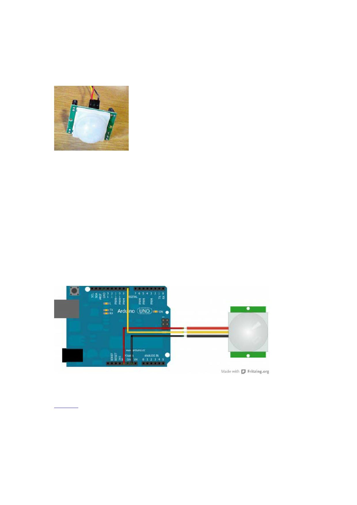 HC-SR501 image