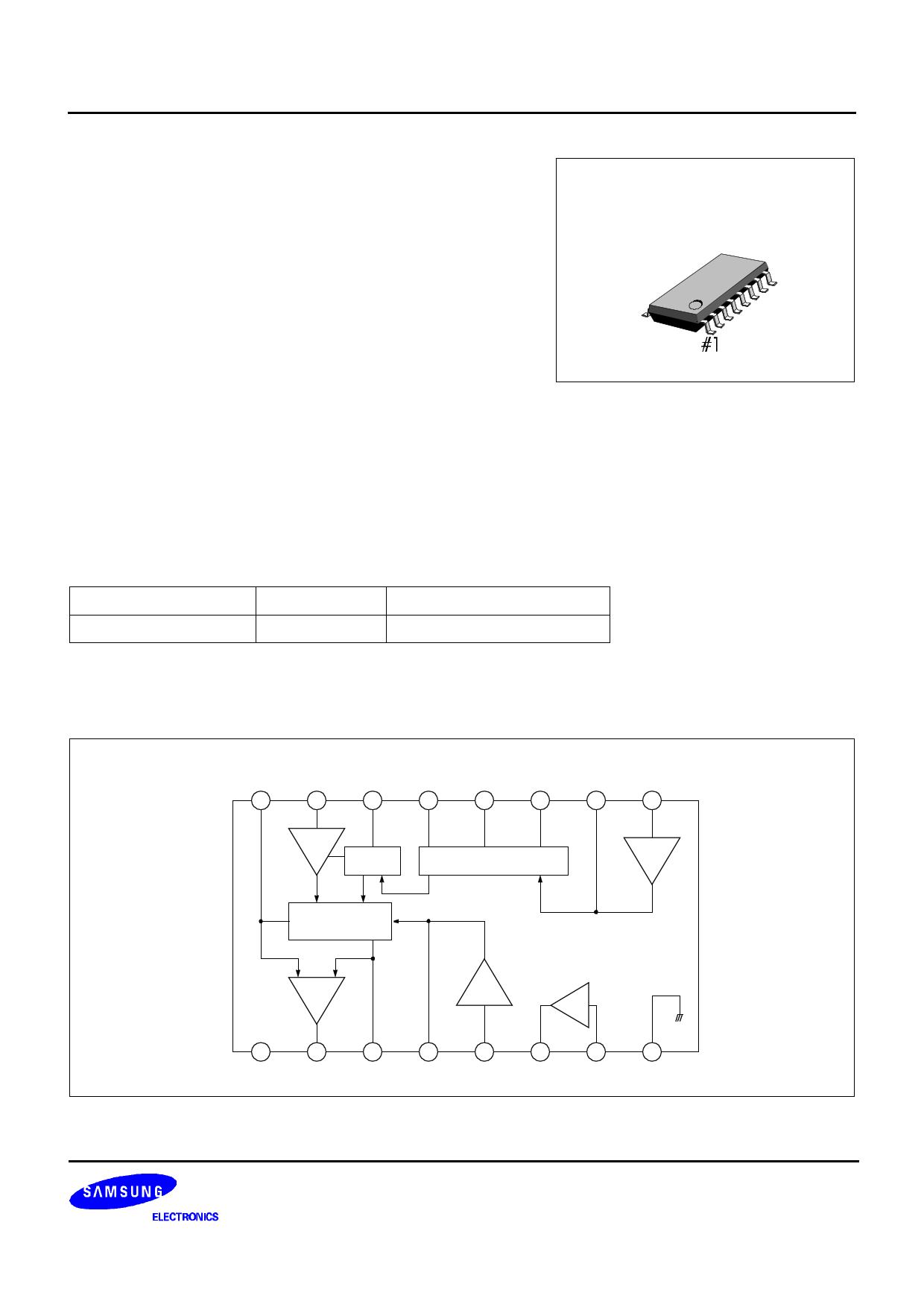 S1A2272A01 دیتاشیت PDF