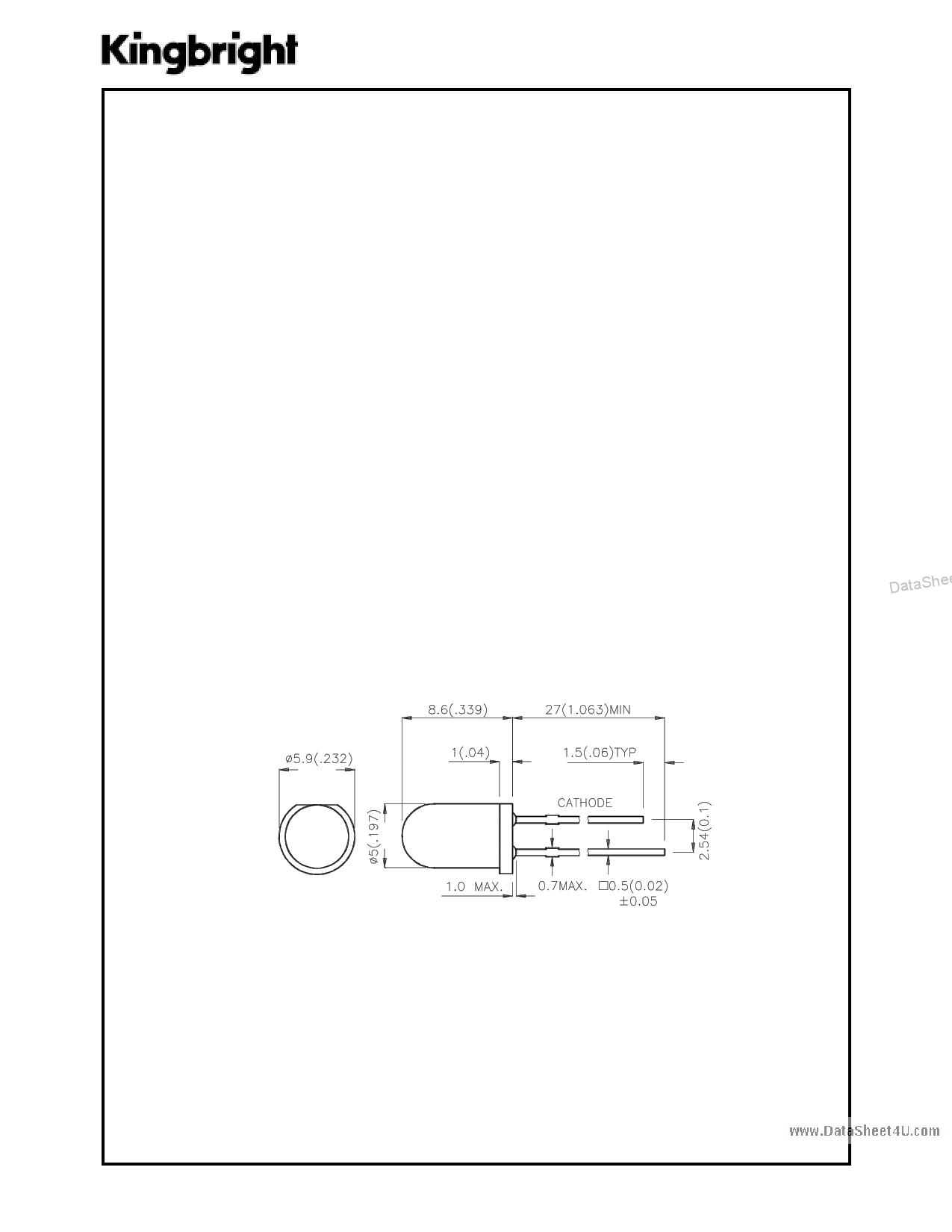 L-53PBC datasheet