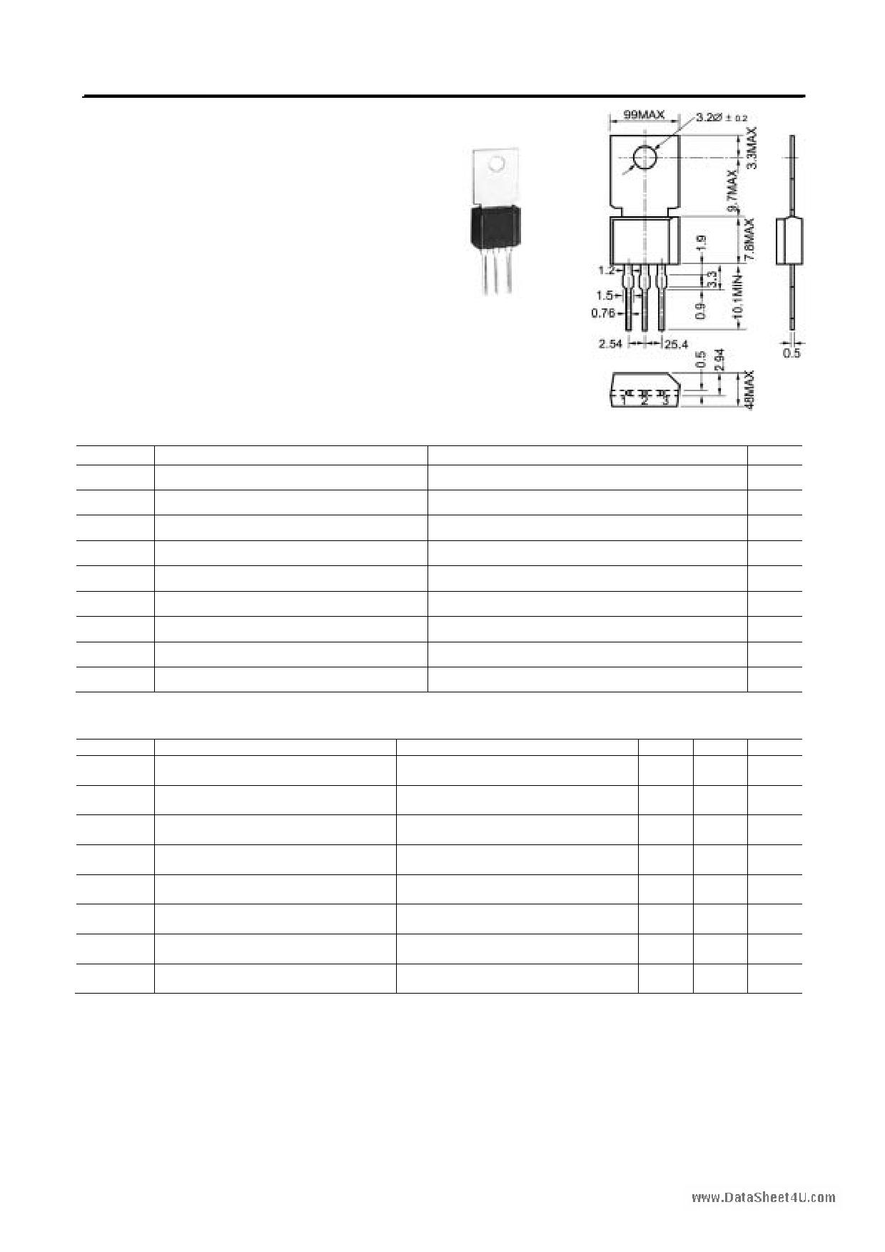 2P4M 데이터시트 및 2P4M PDF