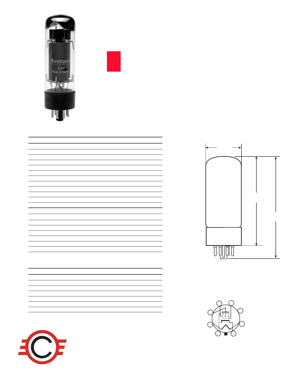 6CA7 Datasheet, 6CA7 PDF,ピン配置, 機能