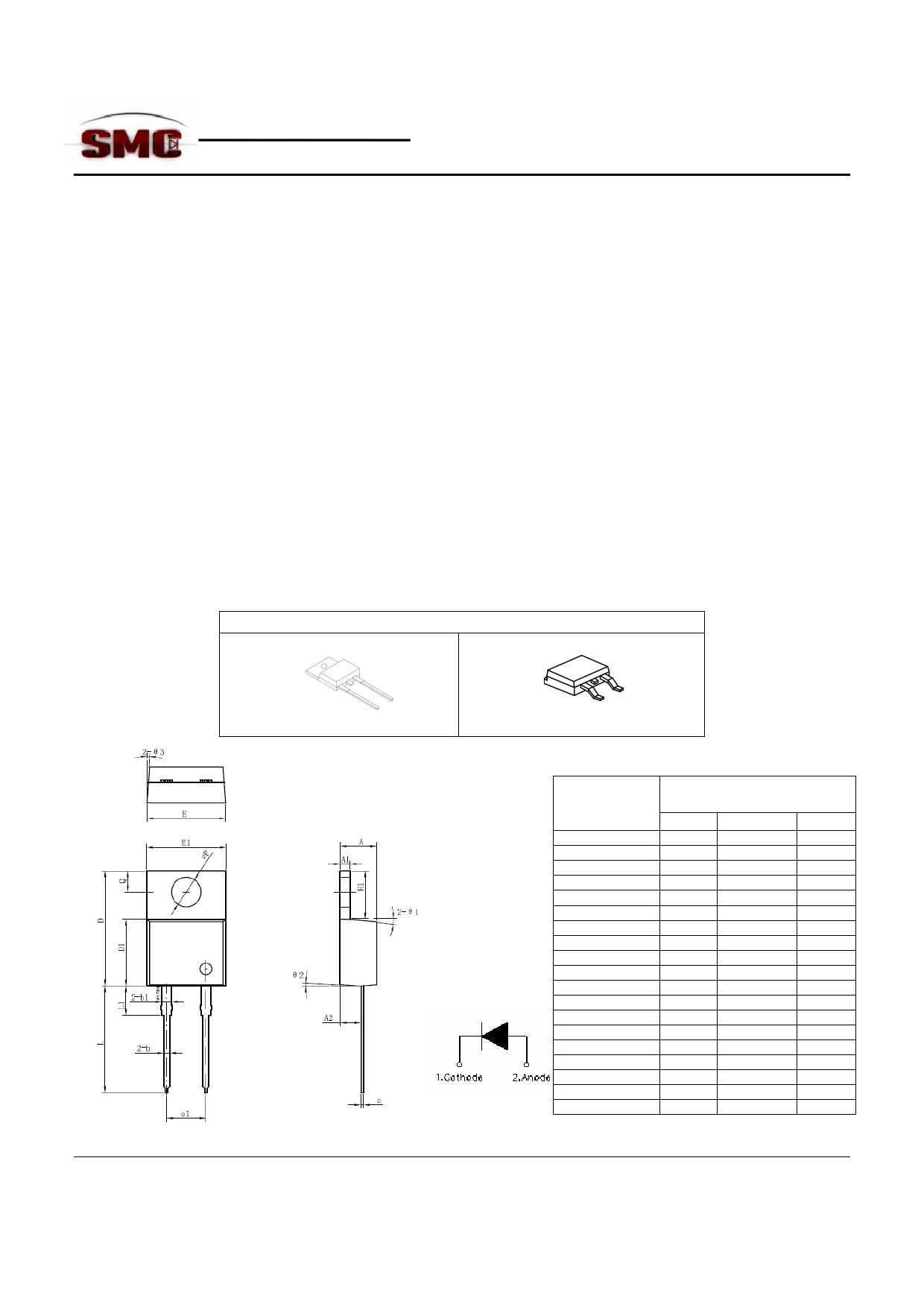 10TQ045S Datasheet, 10TQ045S PDF,ピン配置, 機能