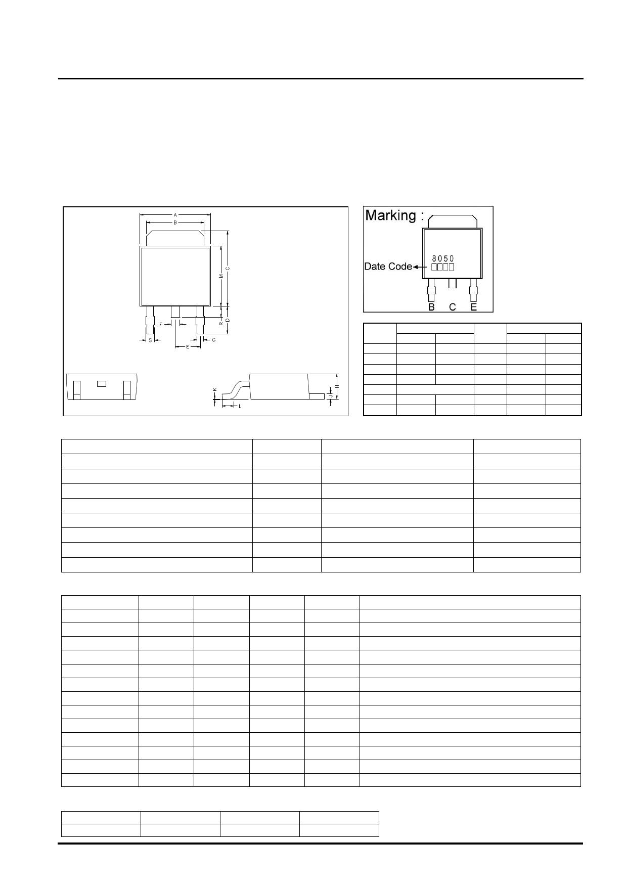 GJ8050 دیتاشیت PDF