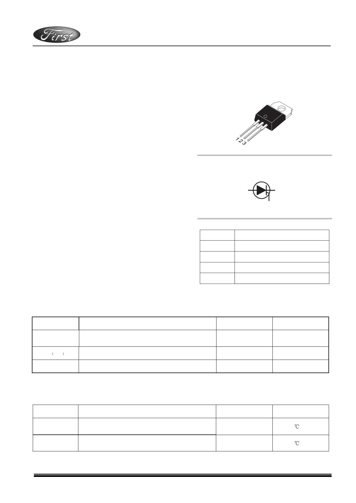 TS820-600TG Datasheet