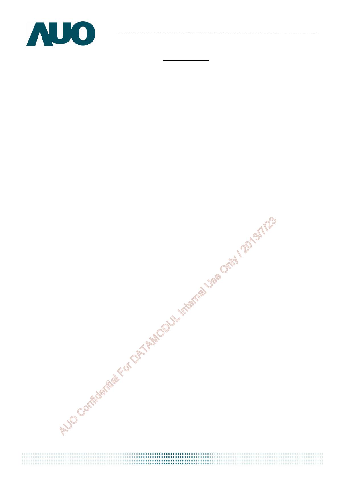 G057QN01-V2 Даташит, Описание, Даташиты