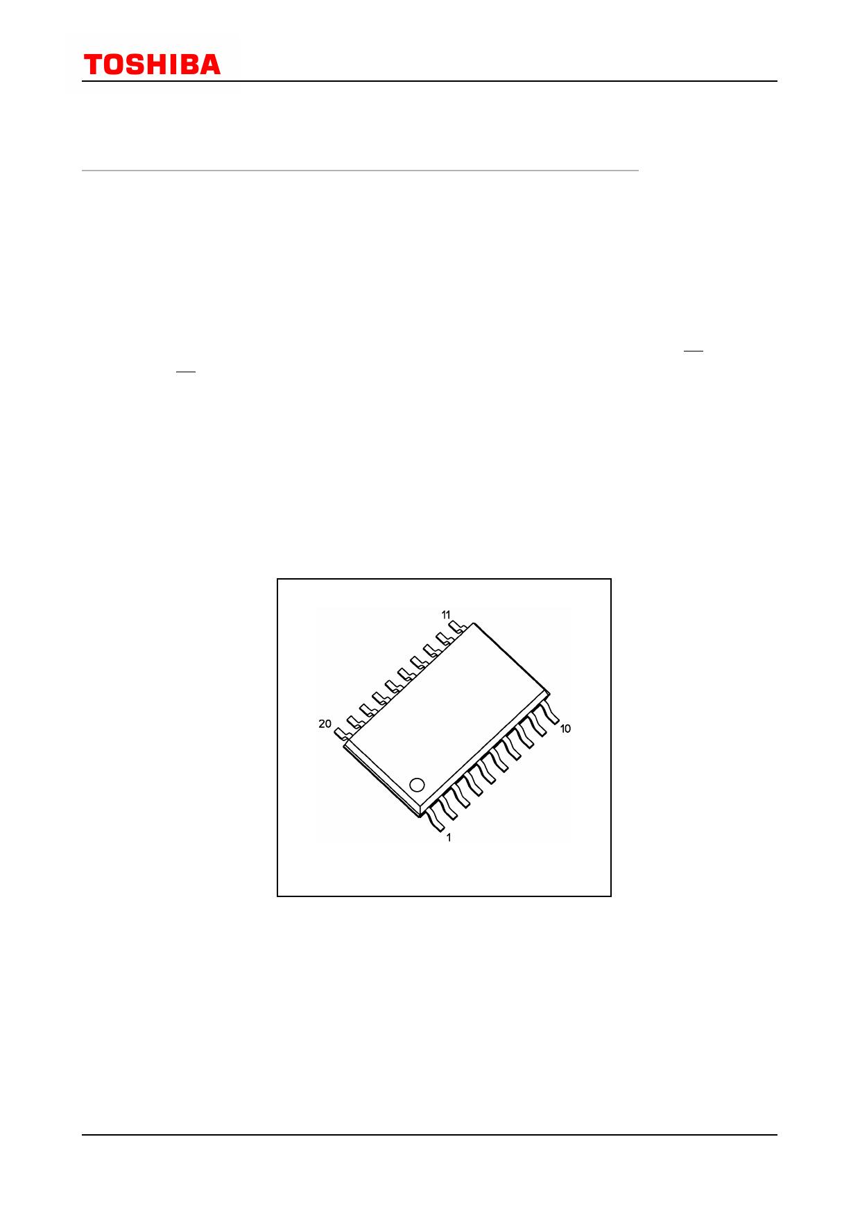 74HC573D Datasheet