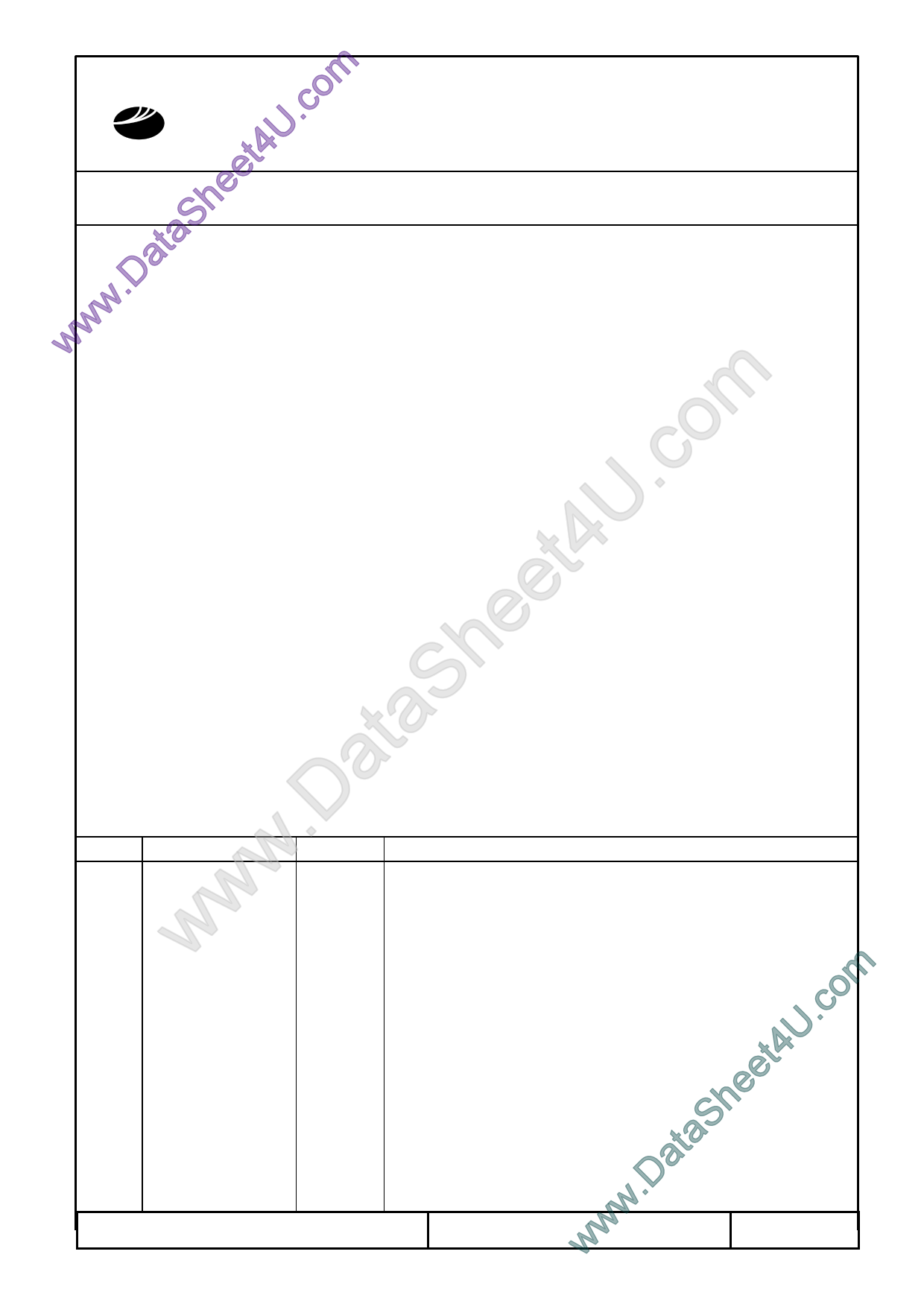 t-51832d064j دیتاشیت PDF