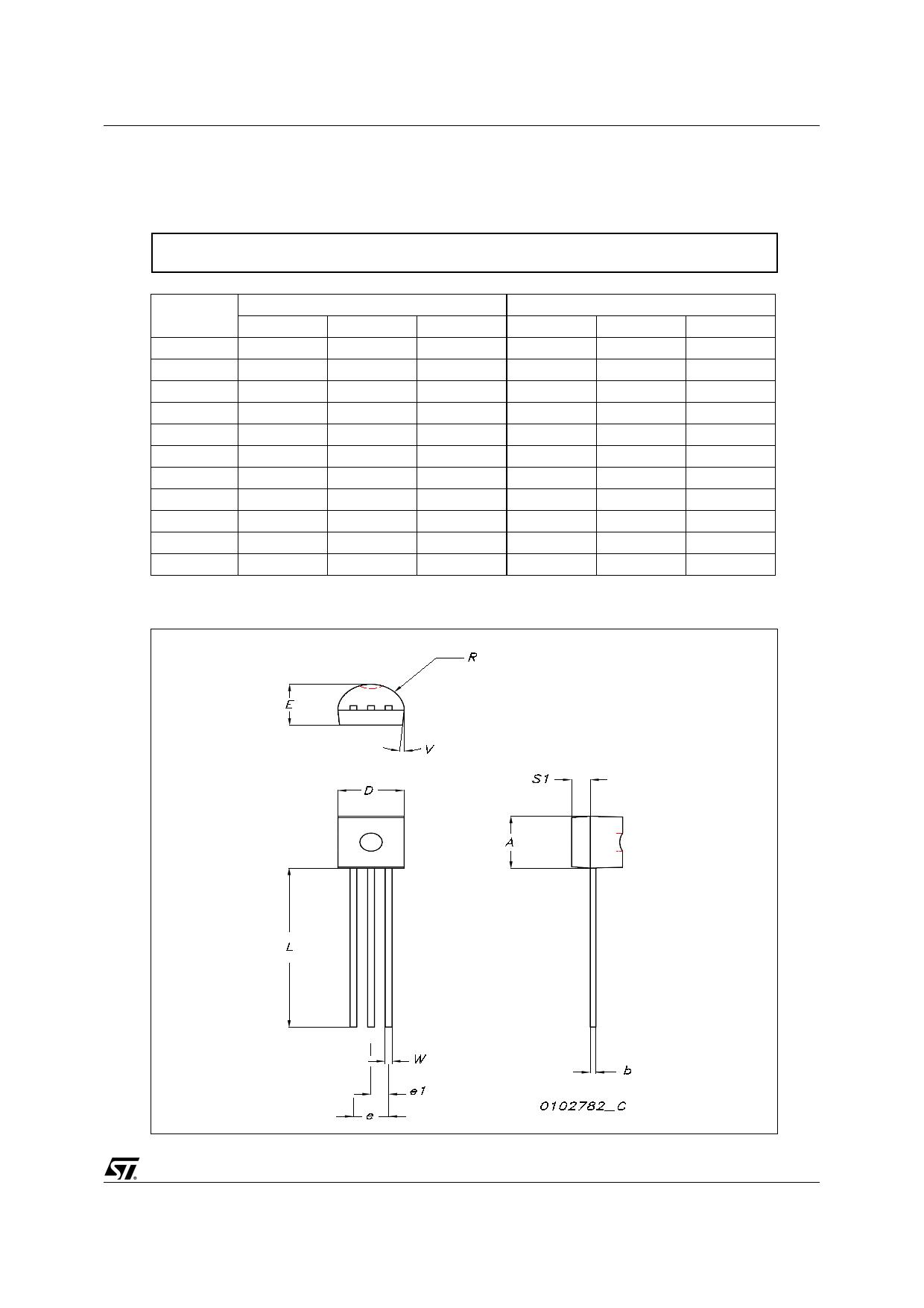 STQ1NC60R 전자부품, 판매, 대치품
