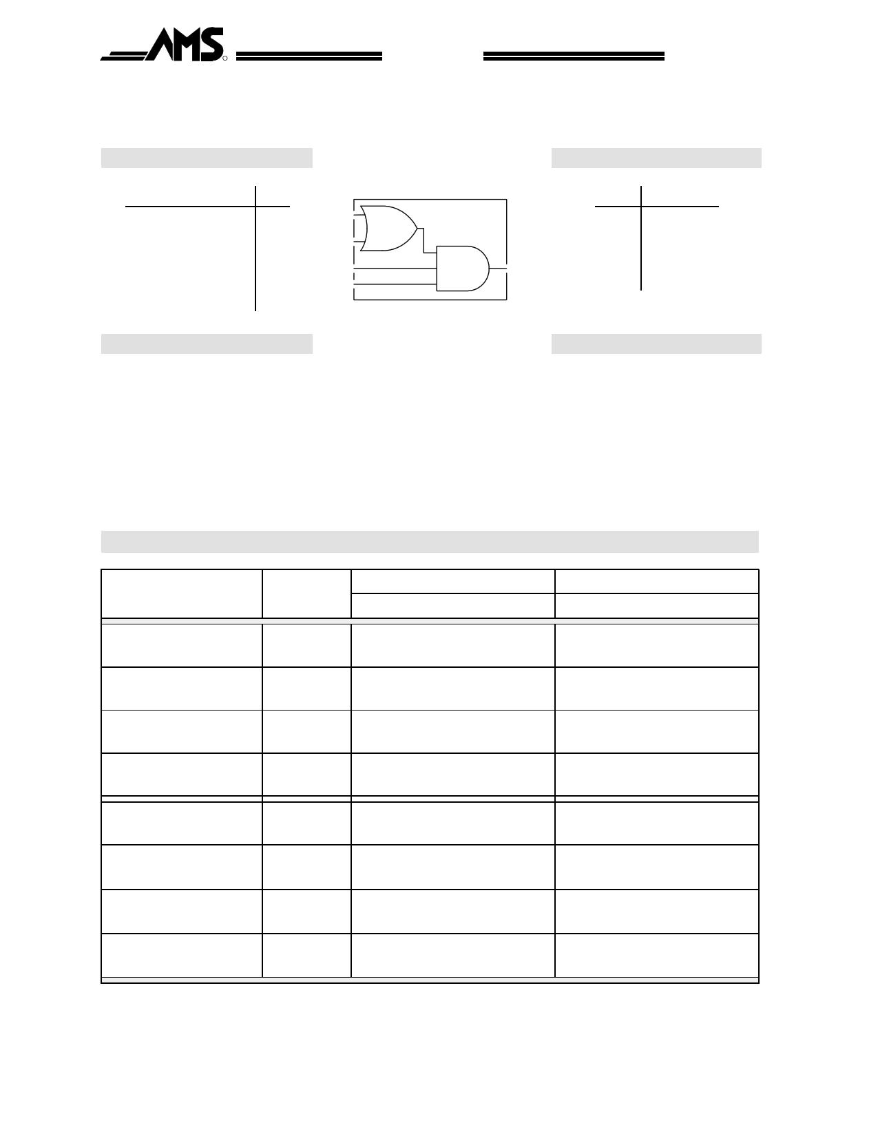OA211 datasheet
