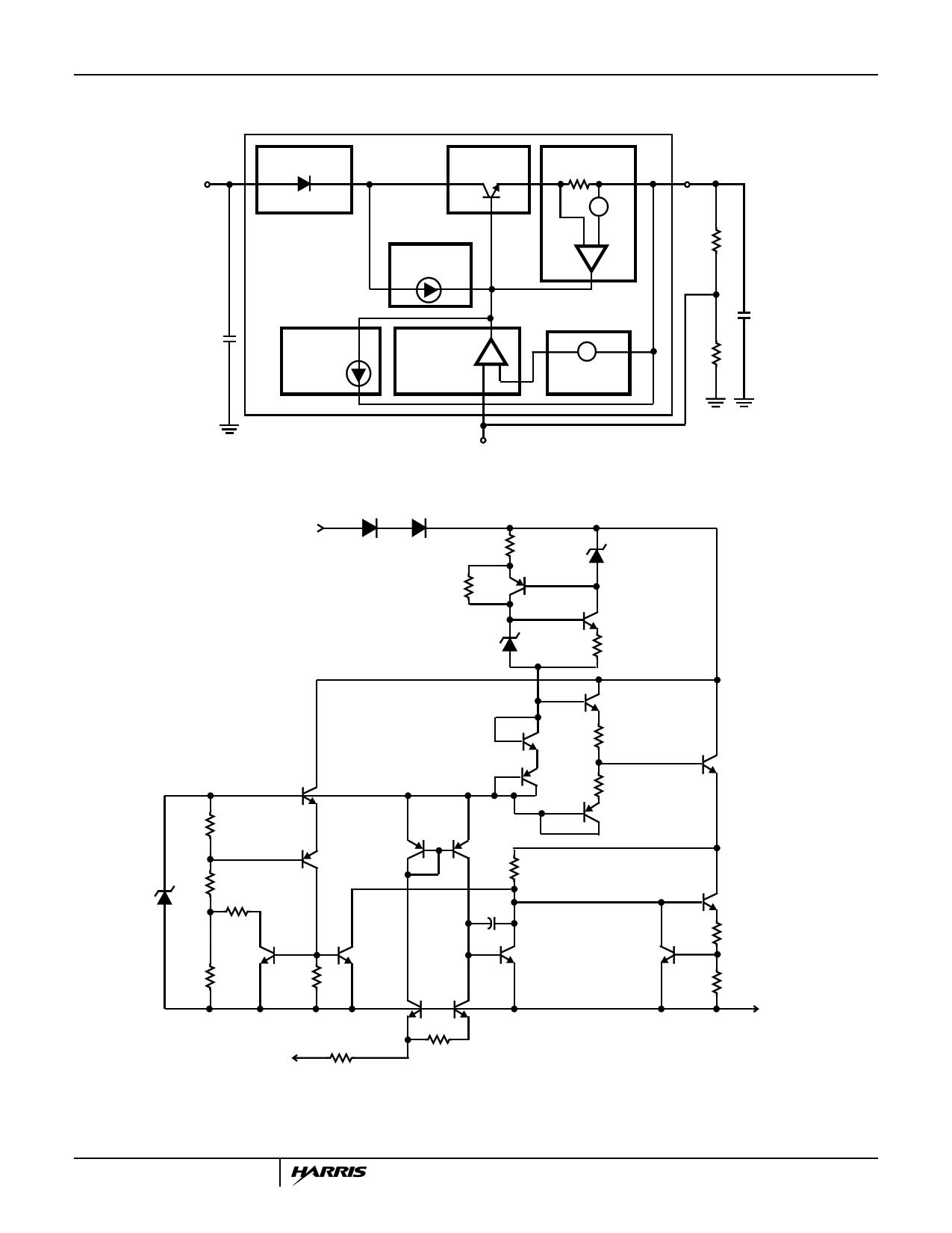hip5600is datasheet pdf   pinout