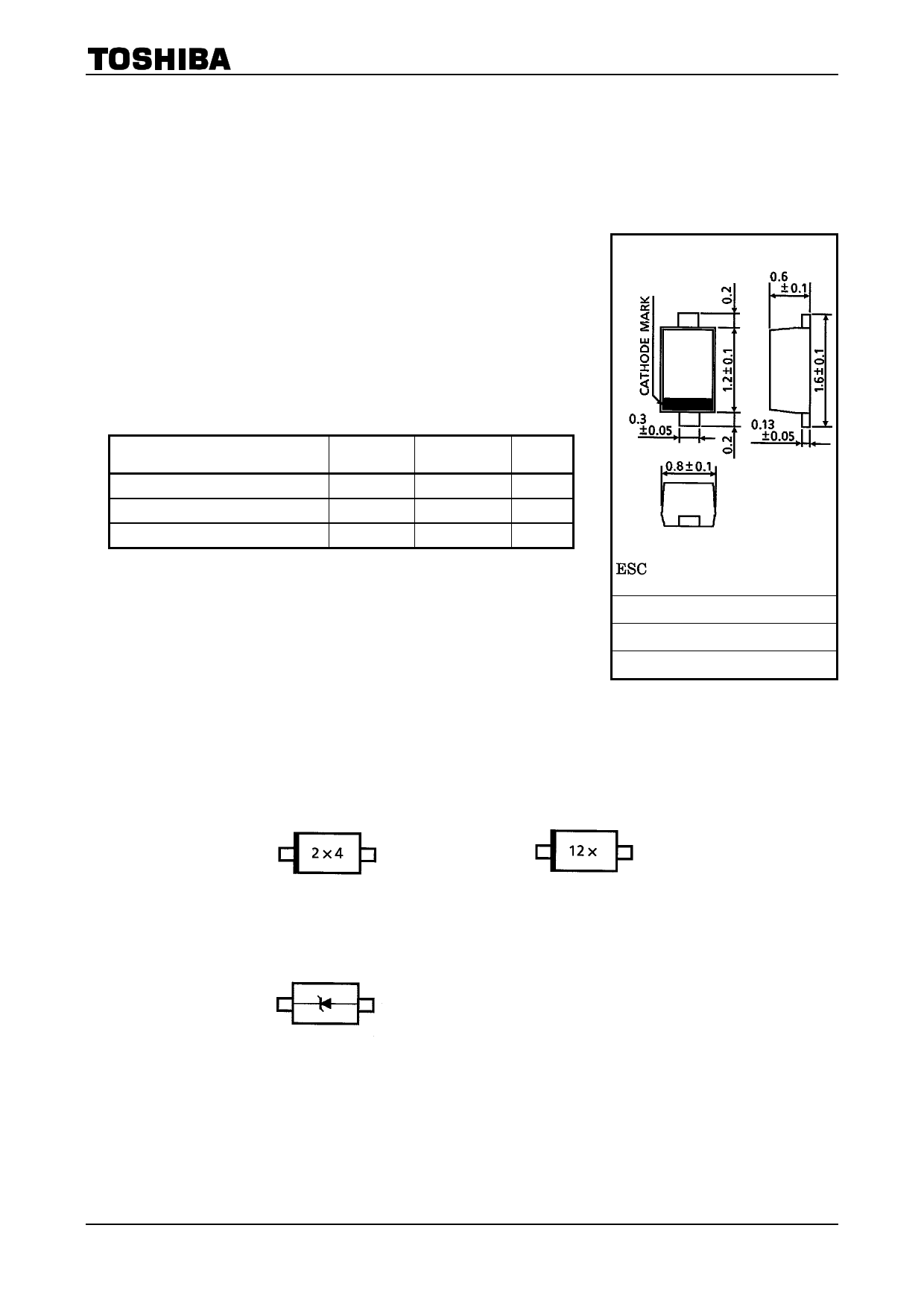 015AZ2.7 datasheet