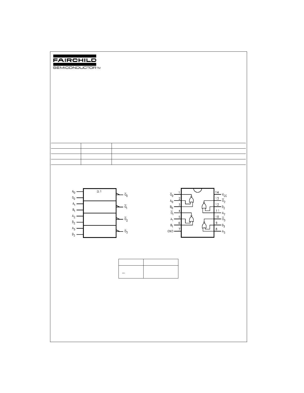 74LVX02SJ دیتاشیت PDF